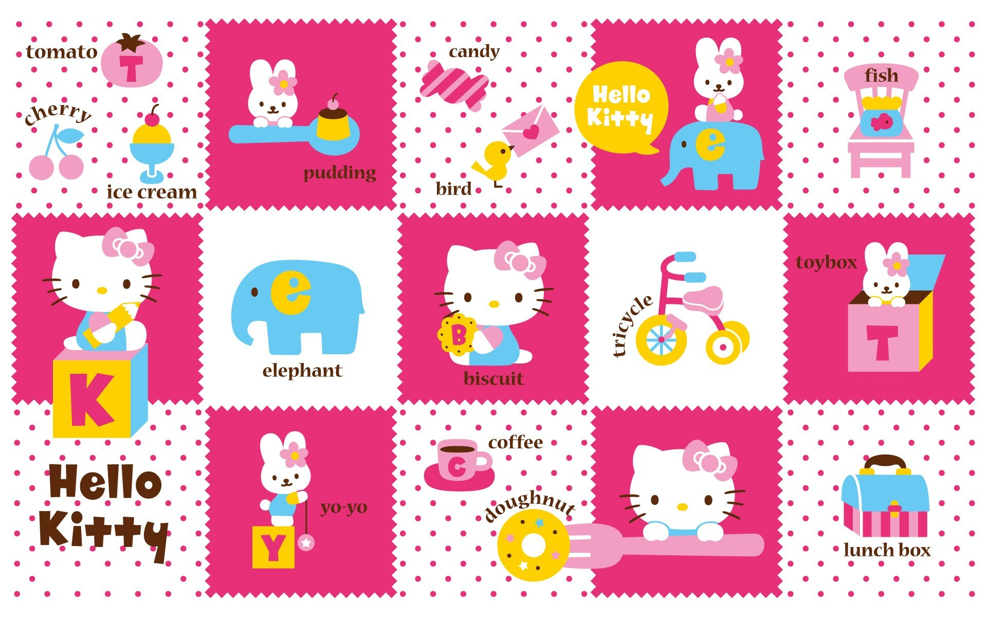 Hello Kitty Wallpaper Desktop 57 Images