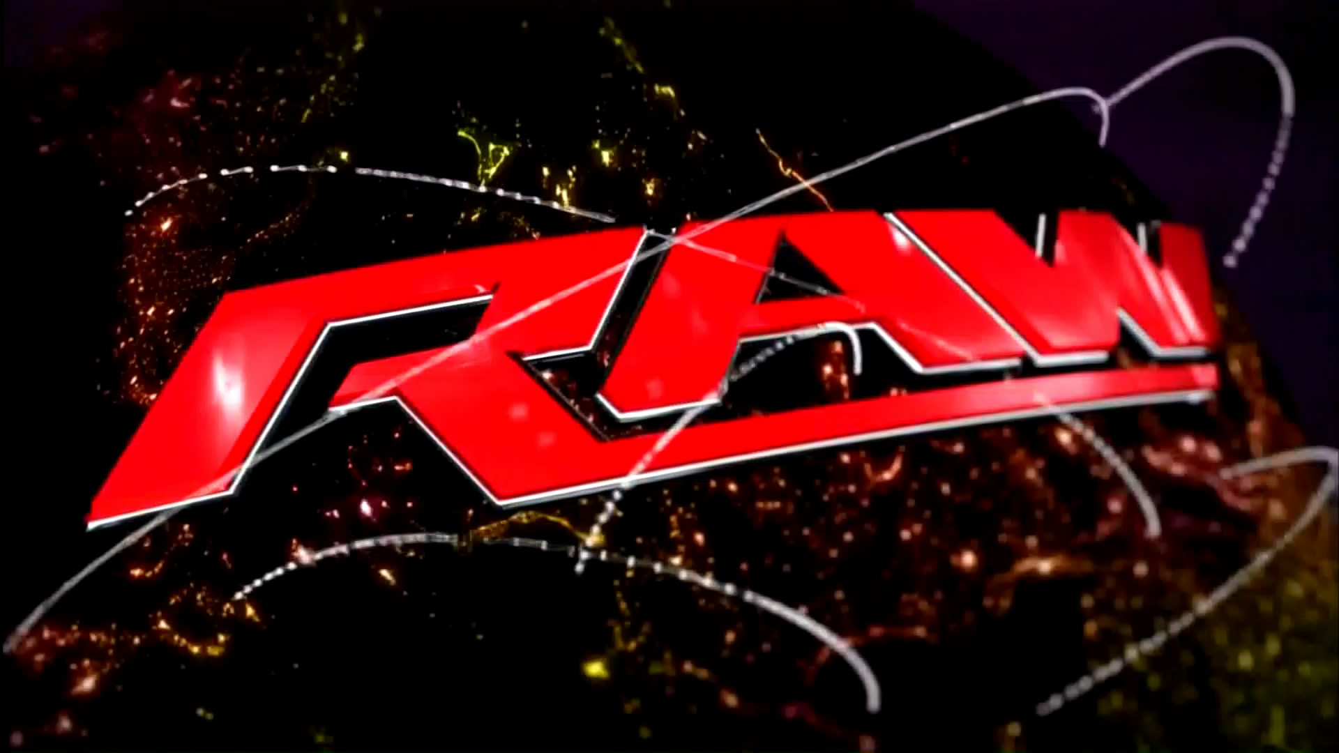 1920x1080 WWE Raw Wallpapers