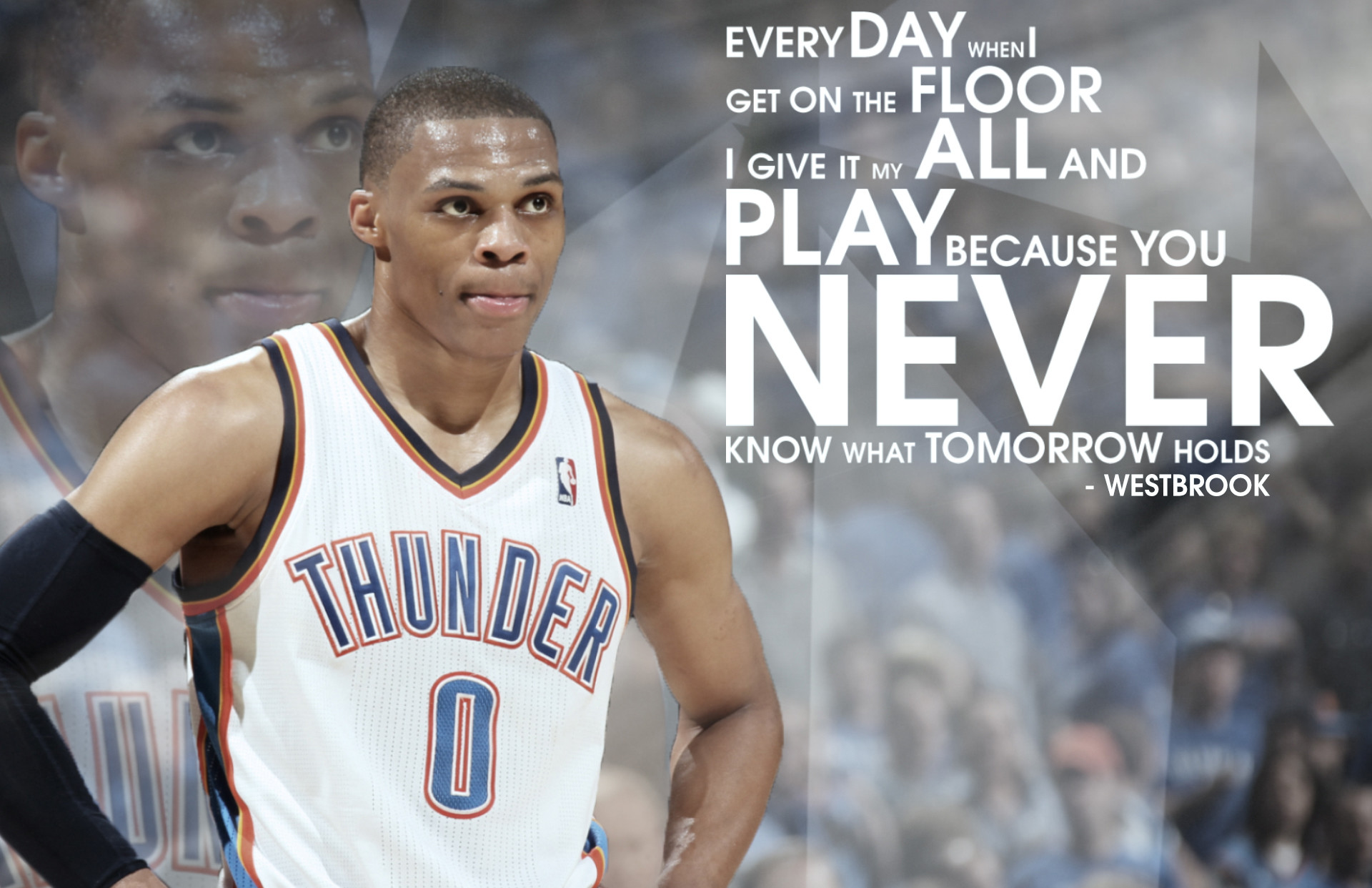1920x1242 Backgrounds Russell Westbrook Wallpaper HD. Dallas Mavericks v Oklahoma  City Thunder - Game Four