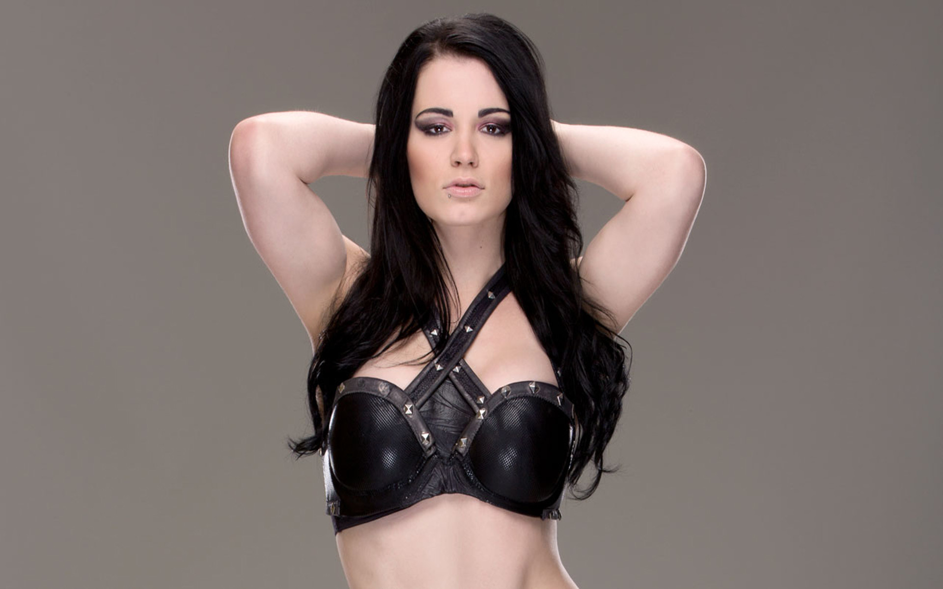 1920x1200 Paige WWE Diva Paige has been wrestling since she was 13 years old. She is  the longest reigning NXT Divas Champion, and won the Divas Championship the  very ...