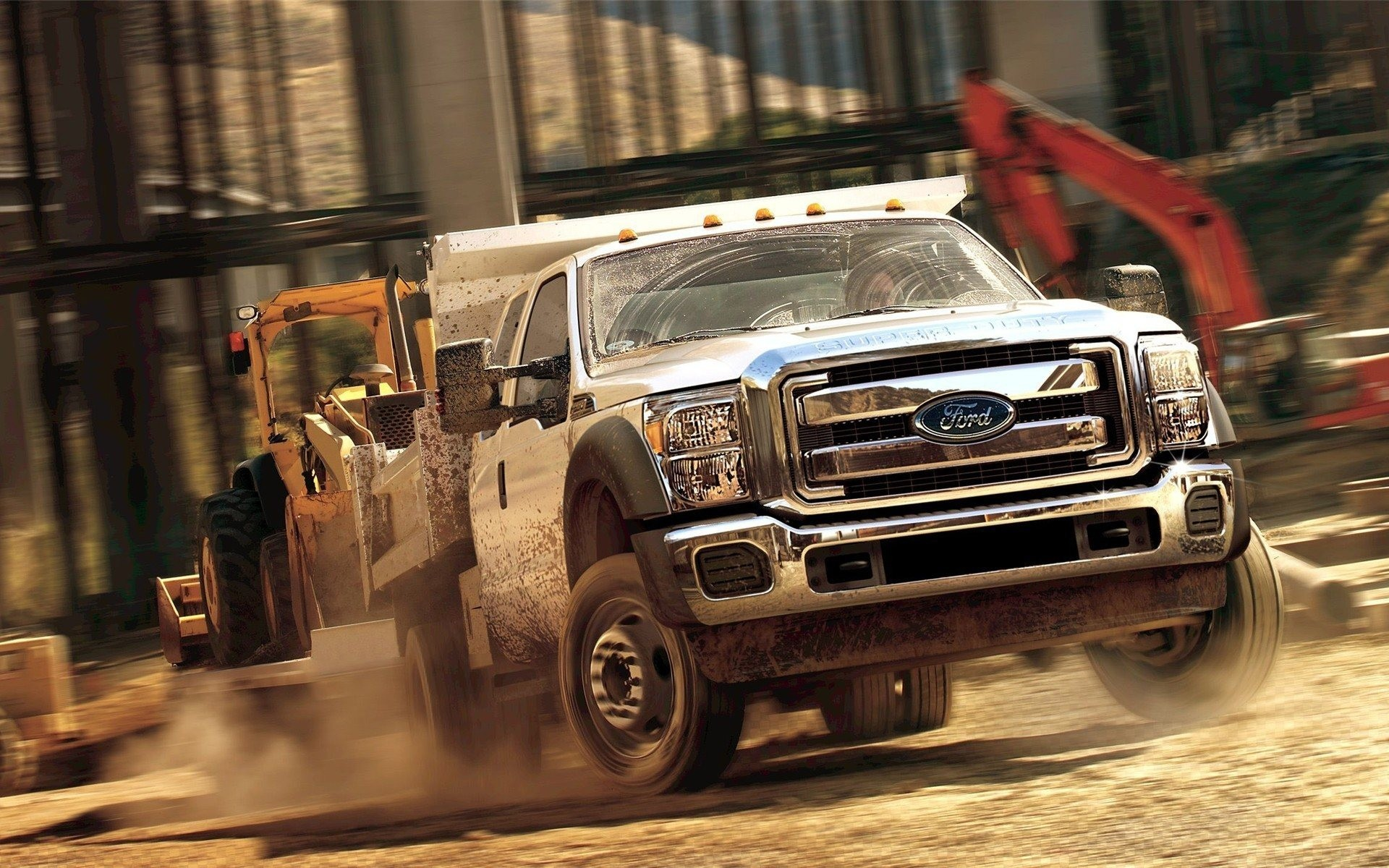 2017 Ford F150 Lifted >> Lifted Truck Wallpaper HD (49+ images)