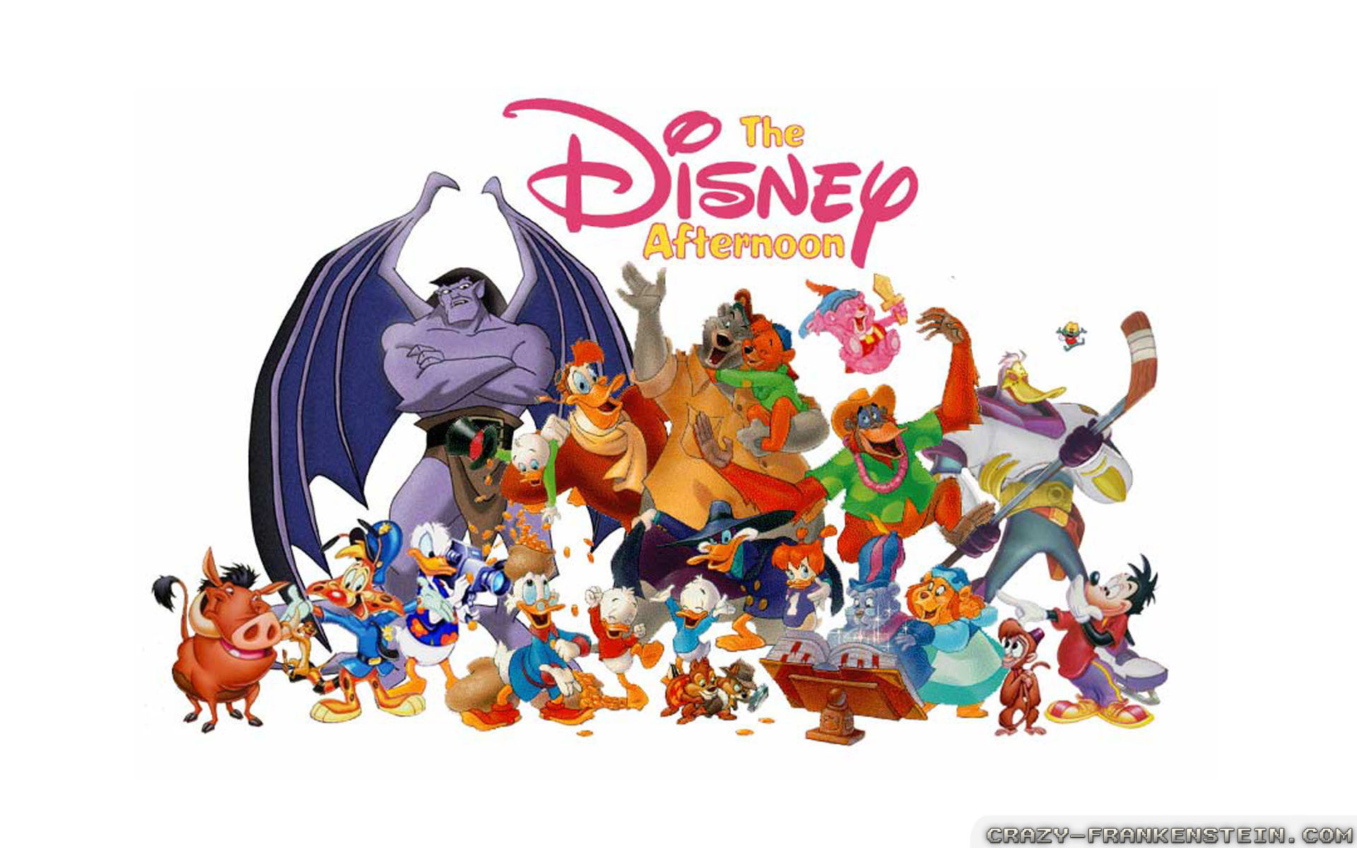 Cartoon Wallpaper Character Walt Disney 17 Widescreen Characters On High Quality