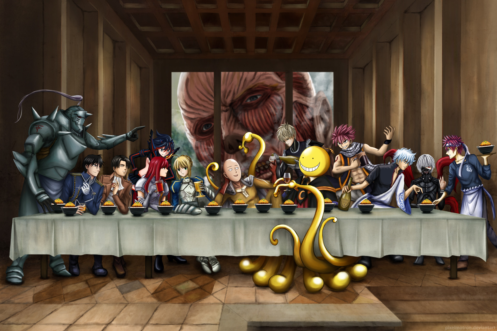 assassination classroom hd wallpapers 86 images