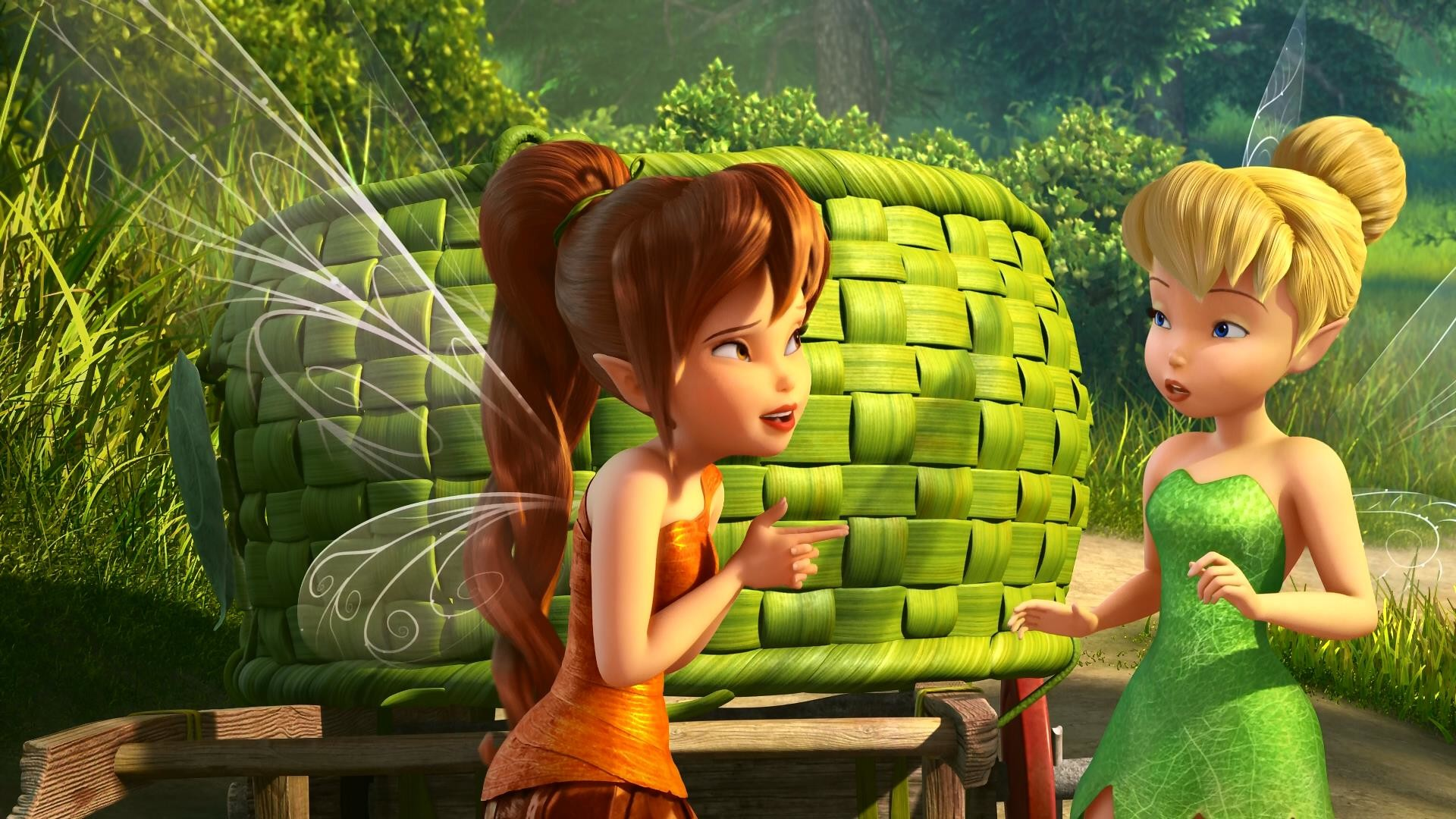 1920x1080 Disney Fairies Fawn images Fawn in 'The Legend of the NeverBeast' HD  wallpaper and background photos
