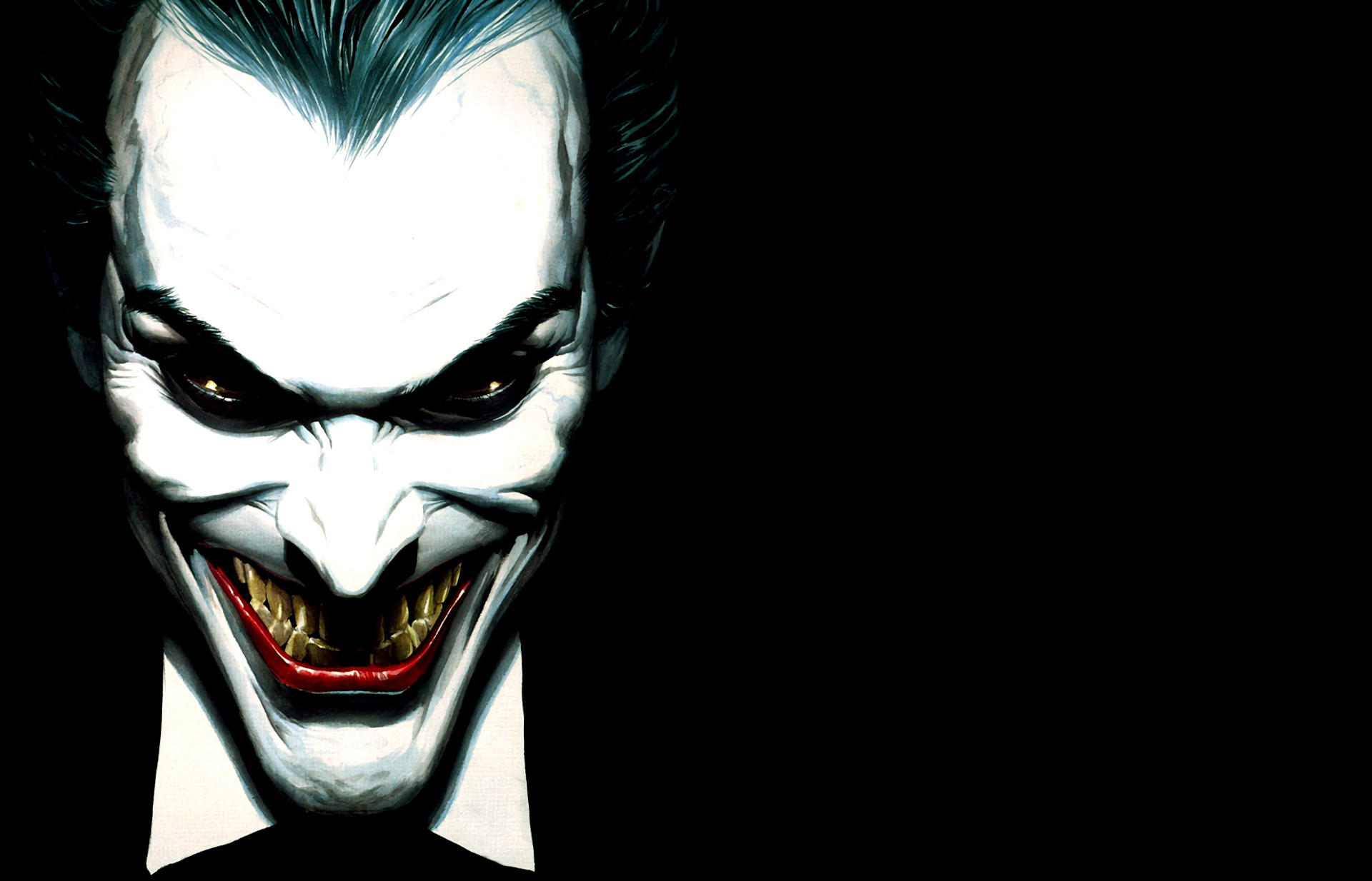 1920x1234 Joker Wallpapers for Widescreen Desktop PC Full HD ×