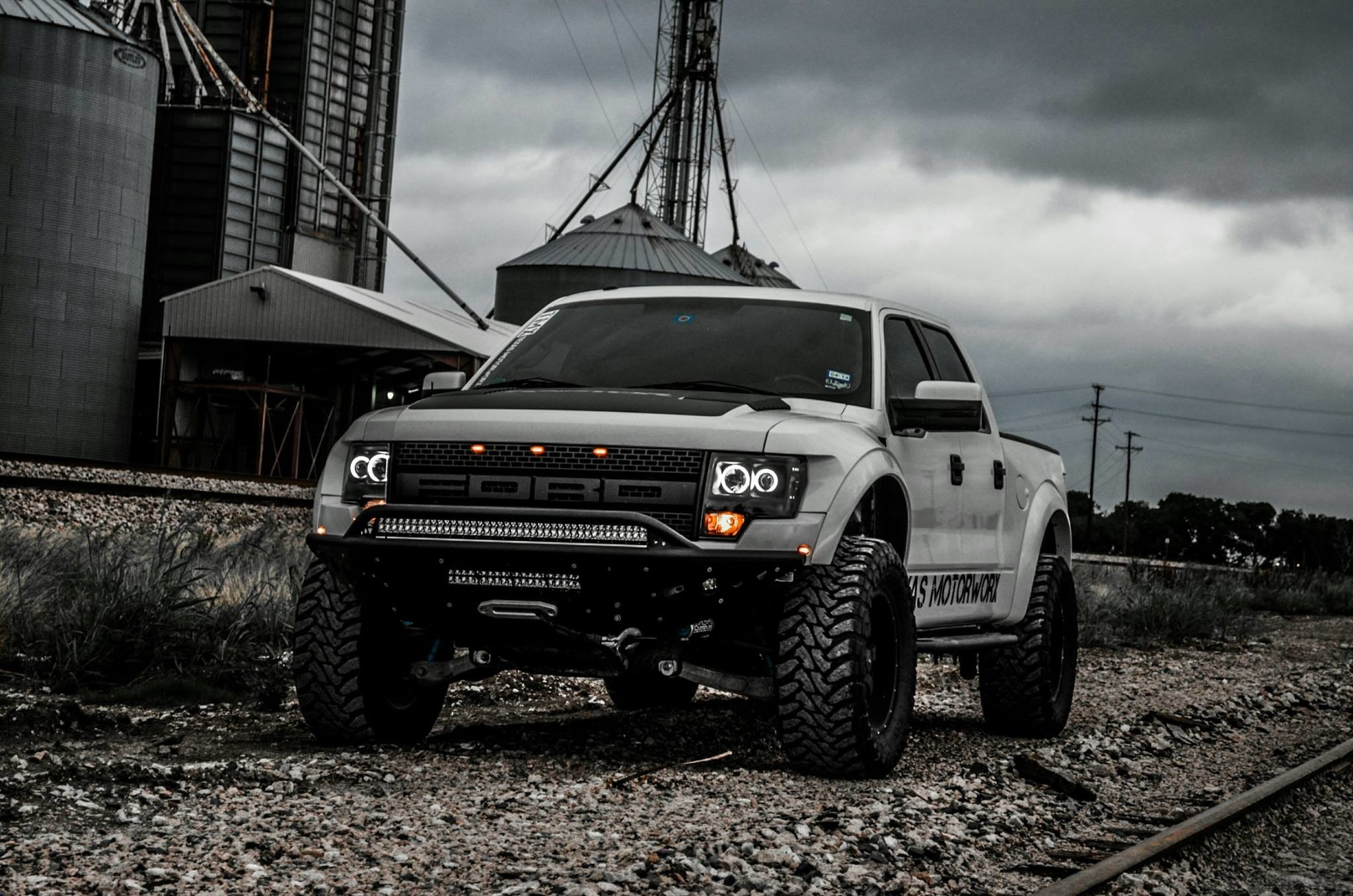 Ford Raptor Wallpaper Hd 74 Images