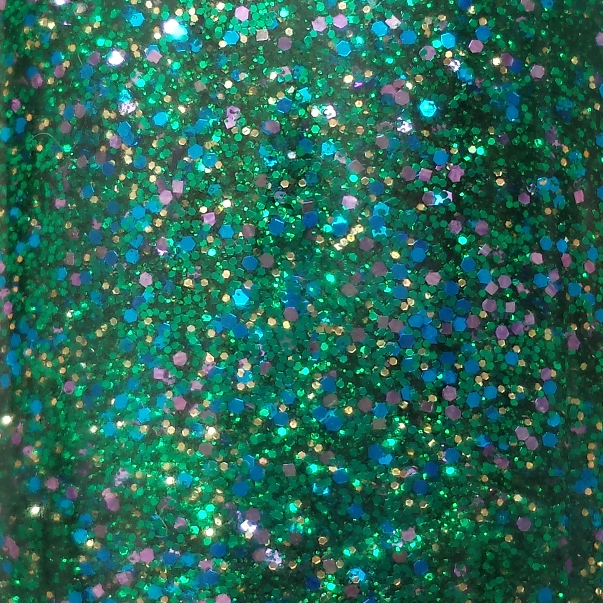 2048x2048 Green Glitter - Tap to see more of the best, most creative & artistic  wallpapers