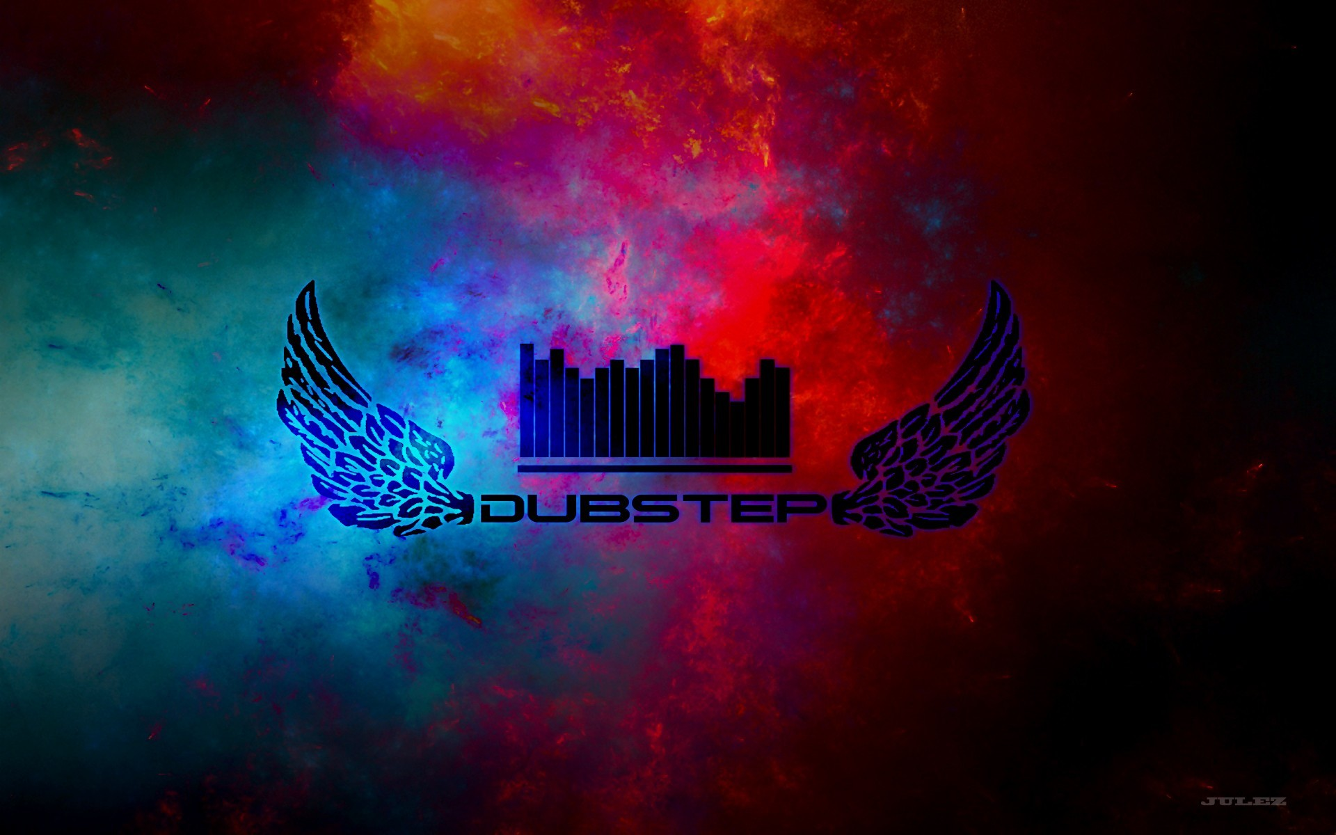 1920x1200 Dubstep Wallpaper