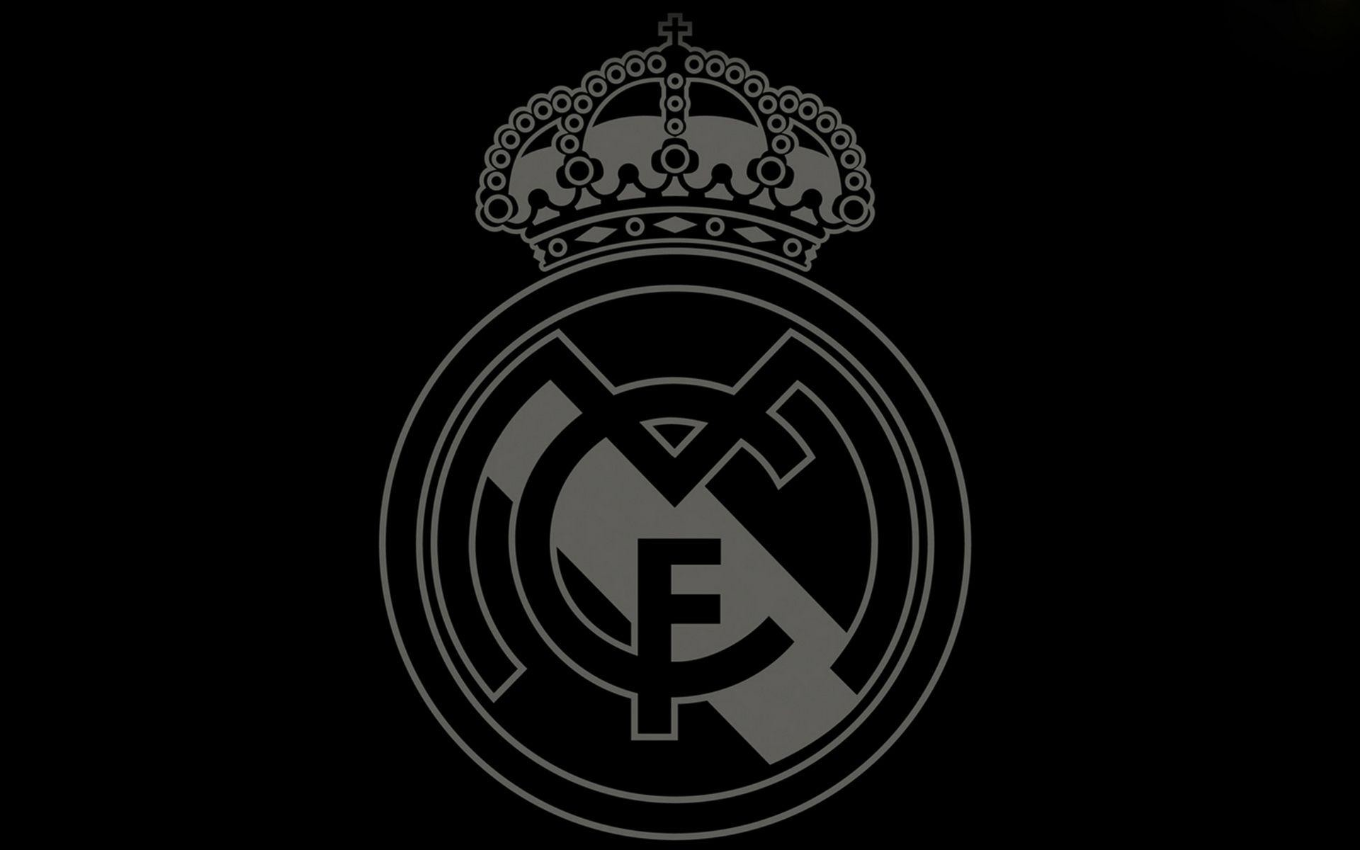 1920x1200 Real Madrid Logo Wallpapers - Wallpaper Cave