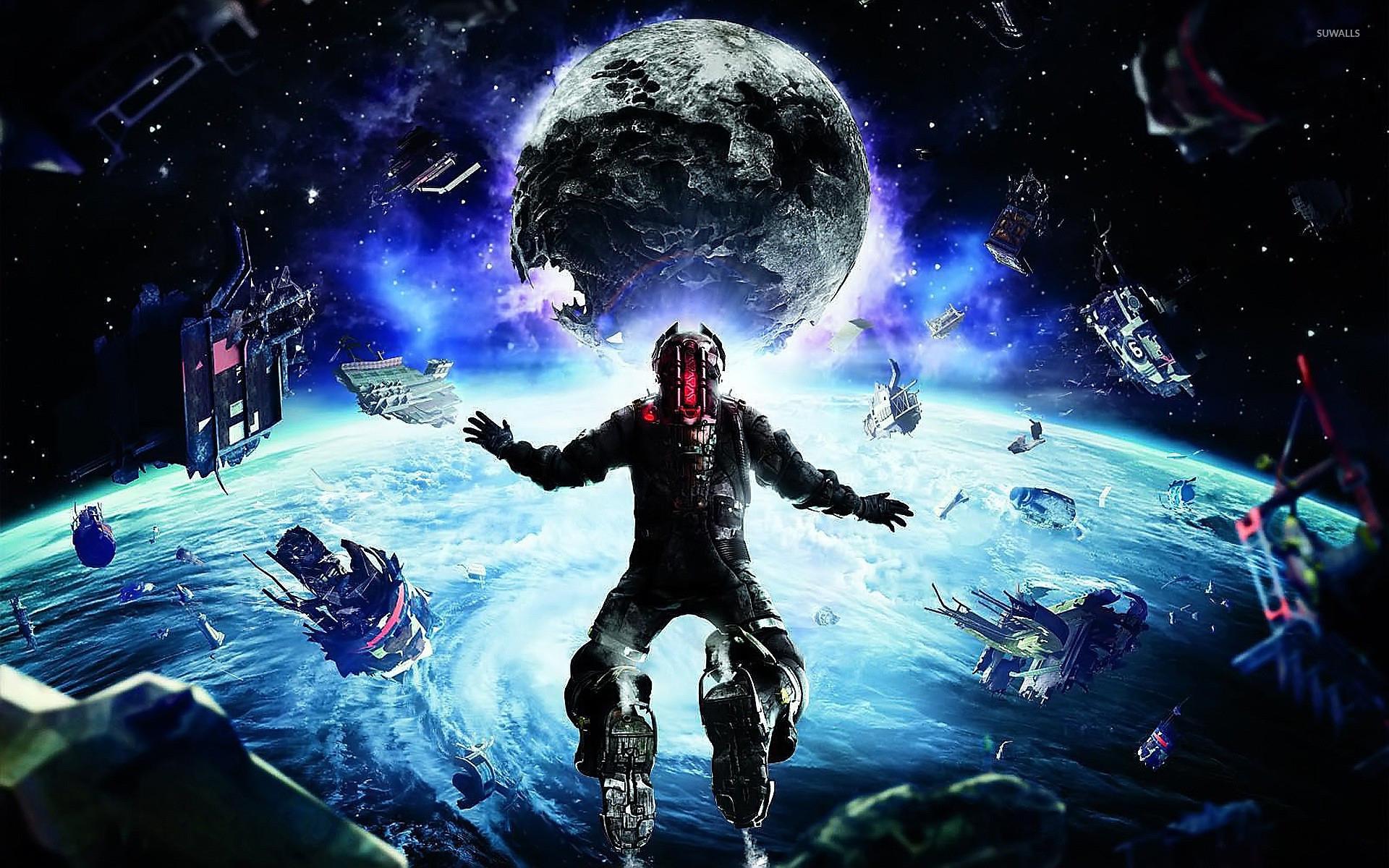 Dead Space Wallpaper 79 images