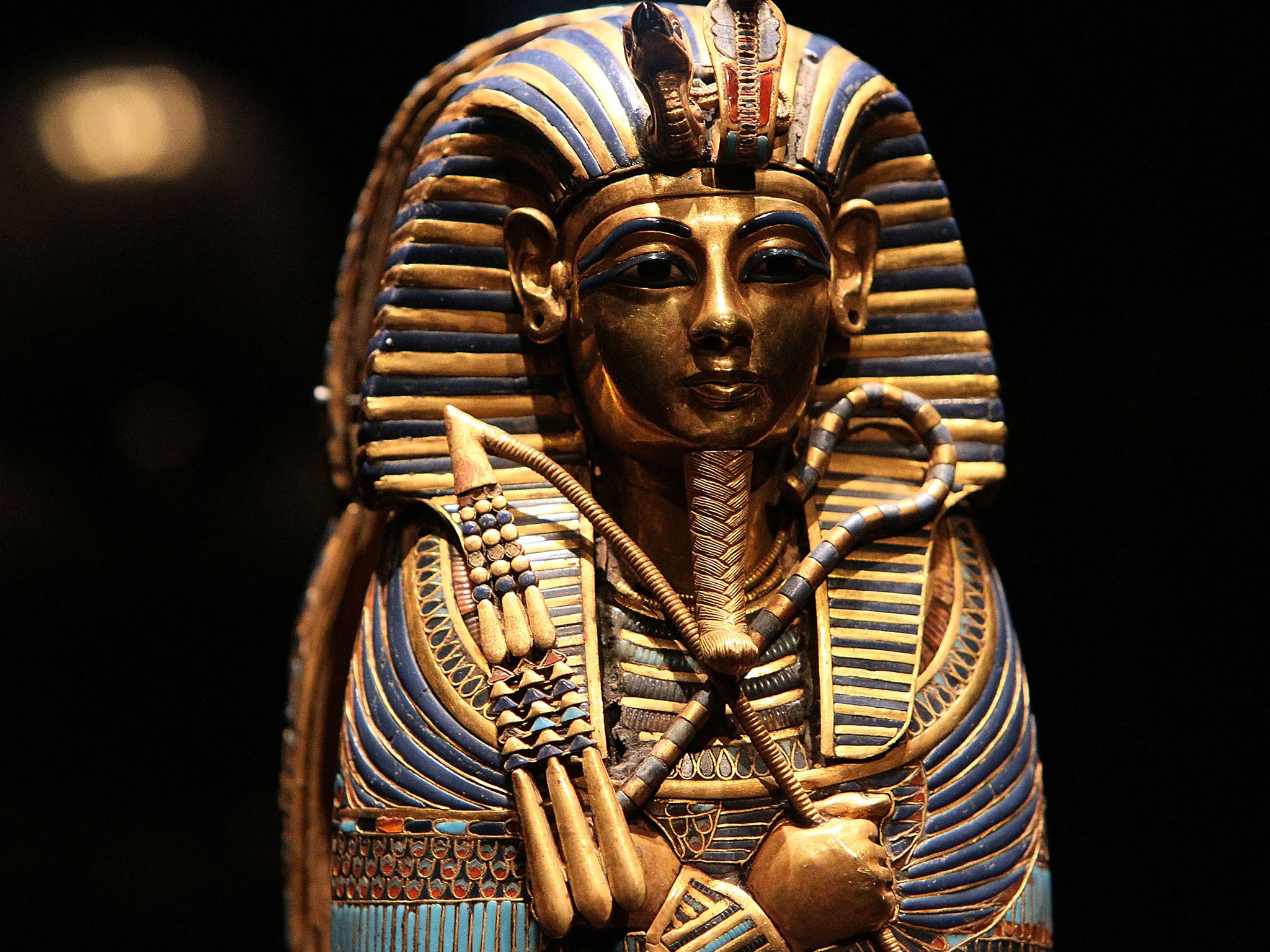 1920x1080 King Tut Source A Exhibit Moves To State Of The Art Facility TODAY Com