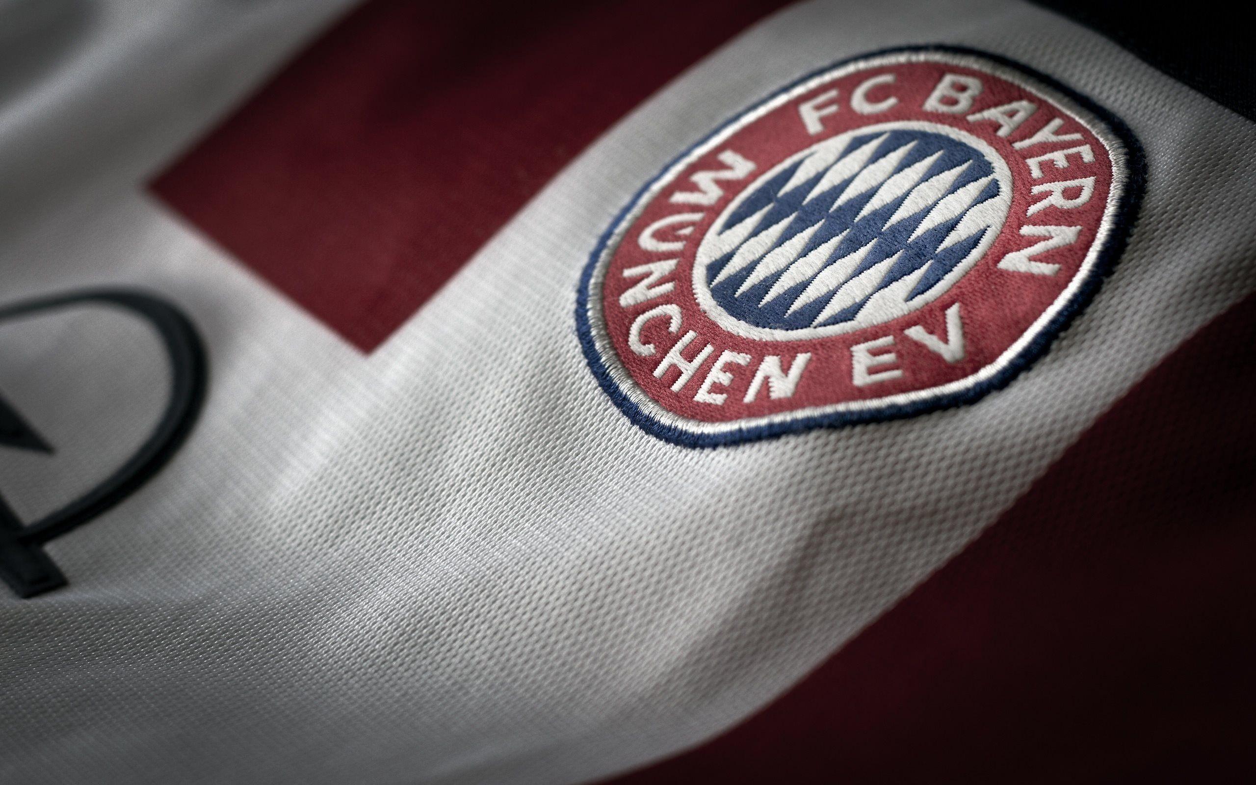 Fc Bayern Munich HD Wallpapers (77+ Images
