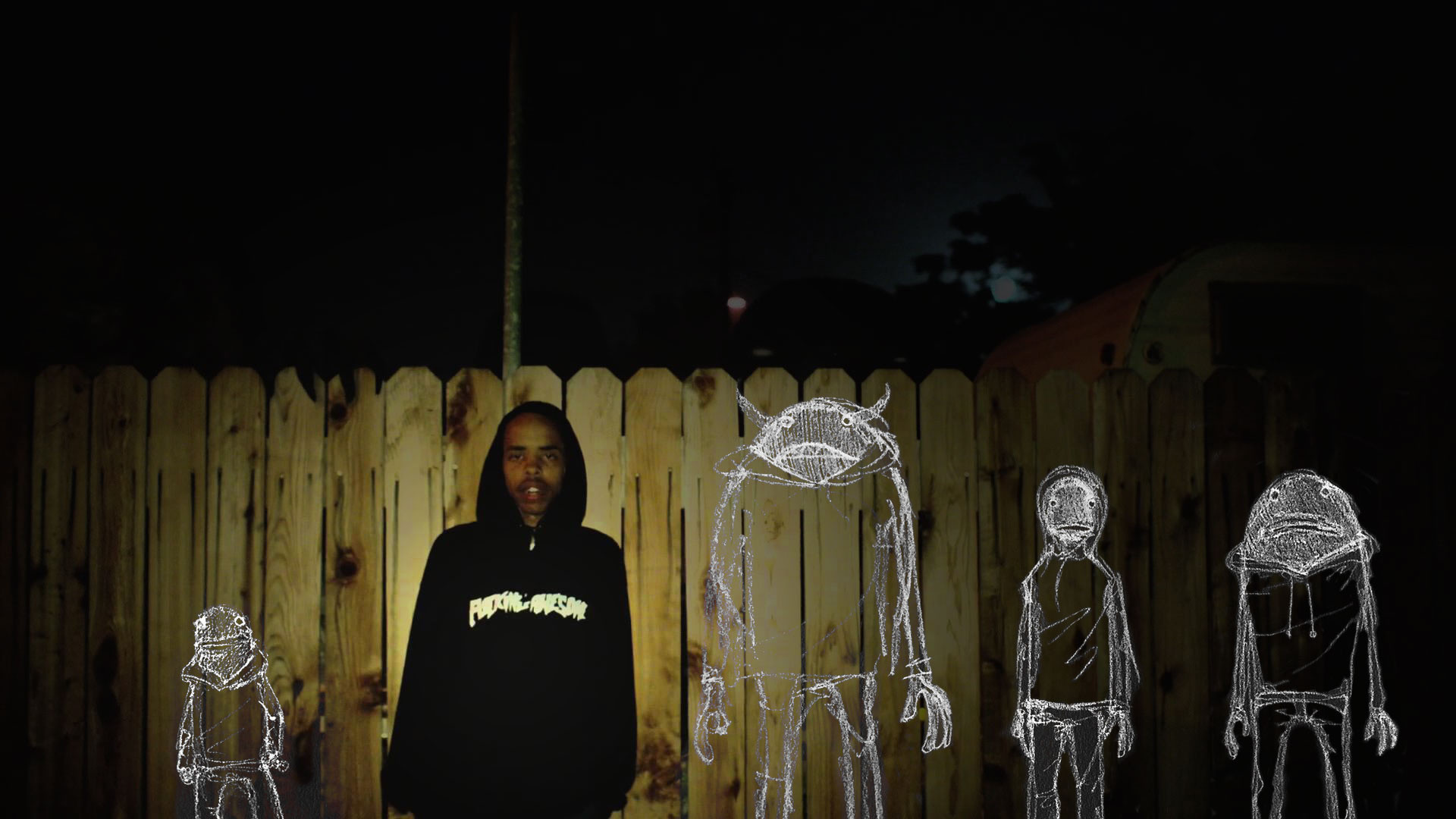 Earl sweatshirt wallpaper