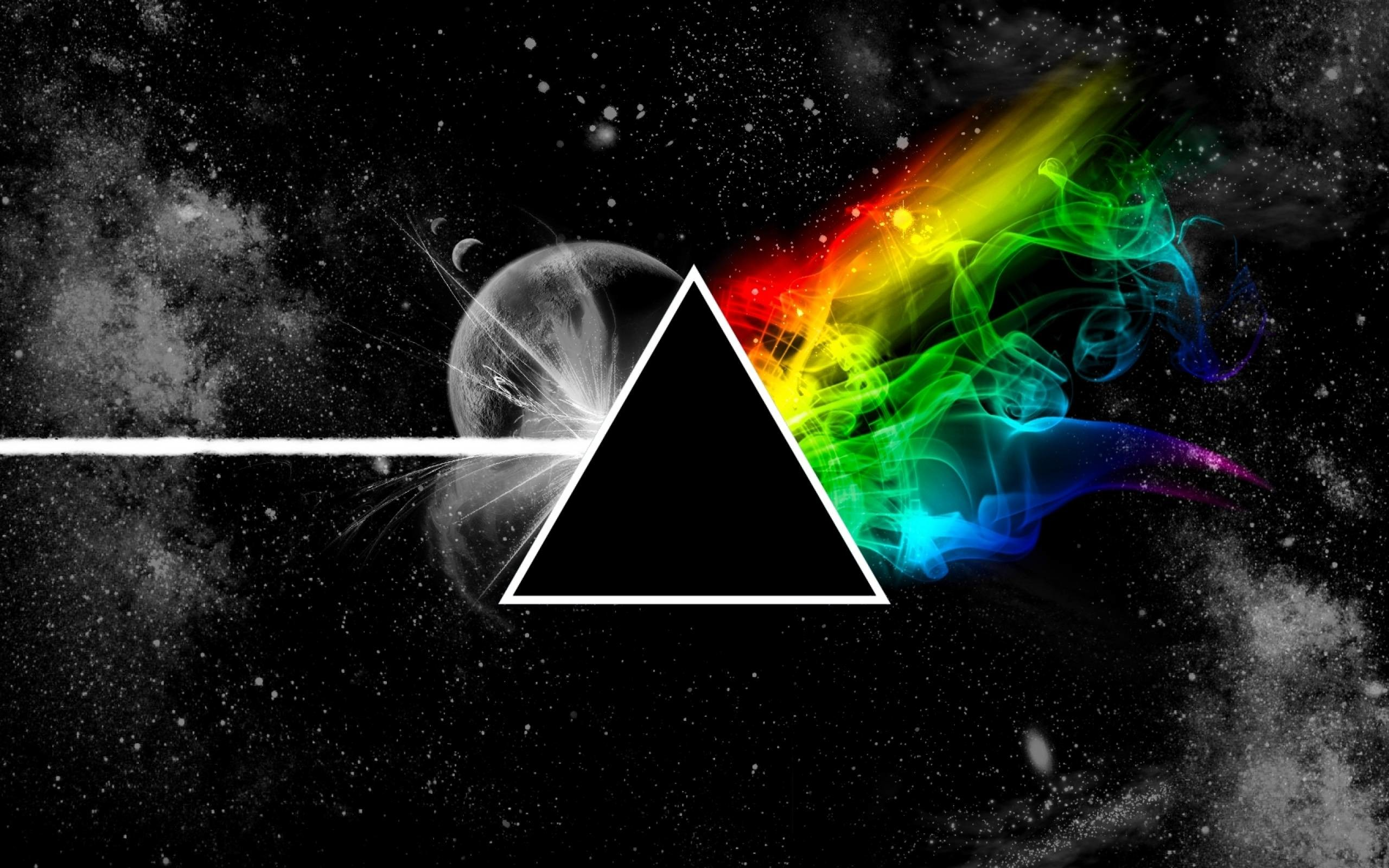 2560x1600 Pink Floyd Wallpapers