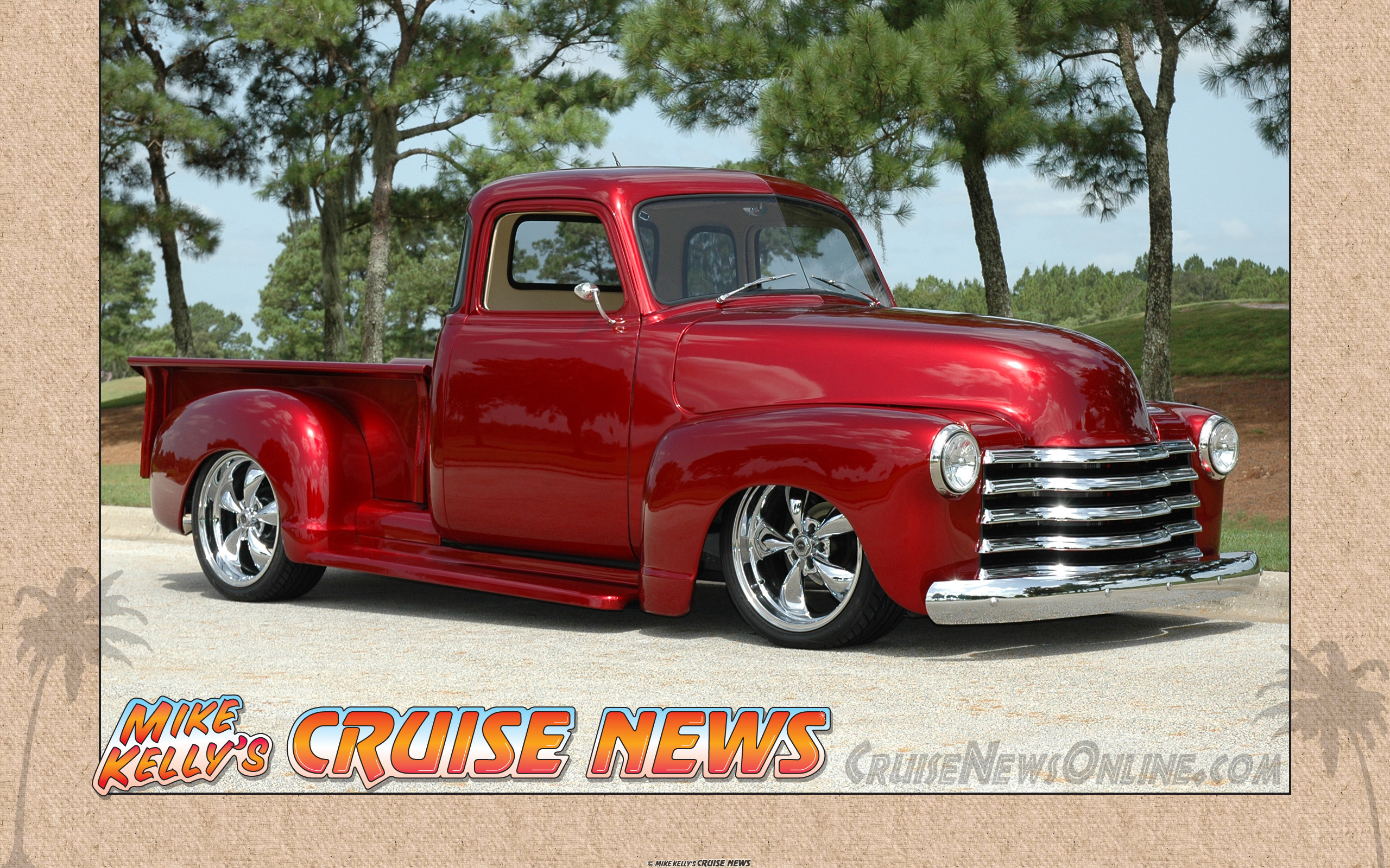 2560x1600 chevy pickup custom chevrolet vintage - Wallpapers, HD and HQ backgrounds  for your widescreen desktop or mobile device.