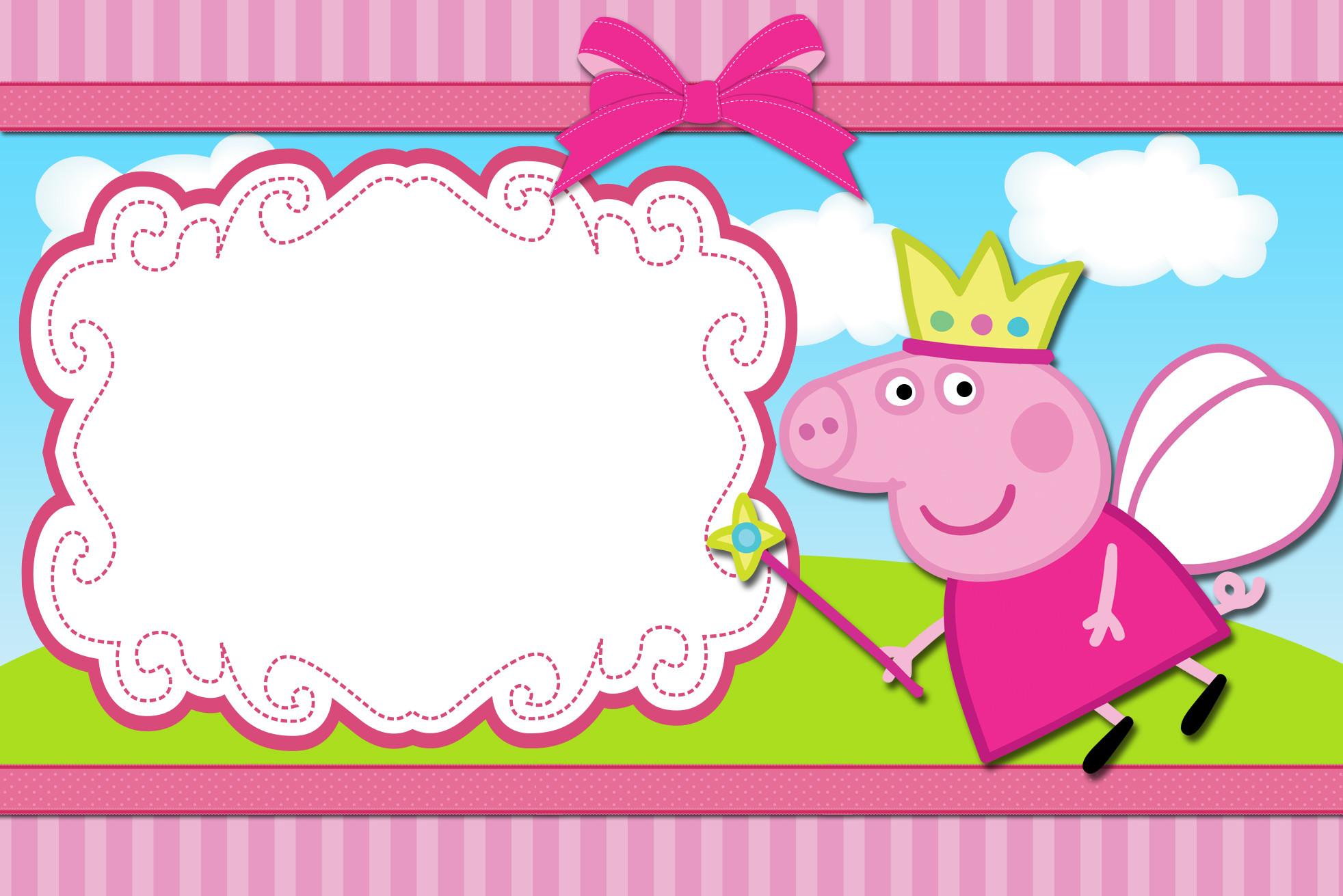 Peppa Pig Wallpaper images