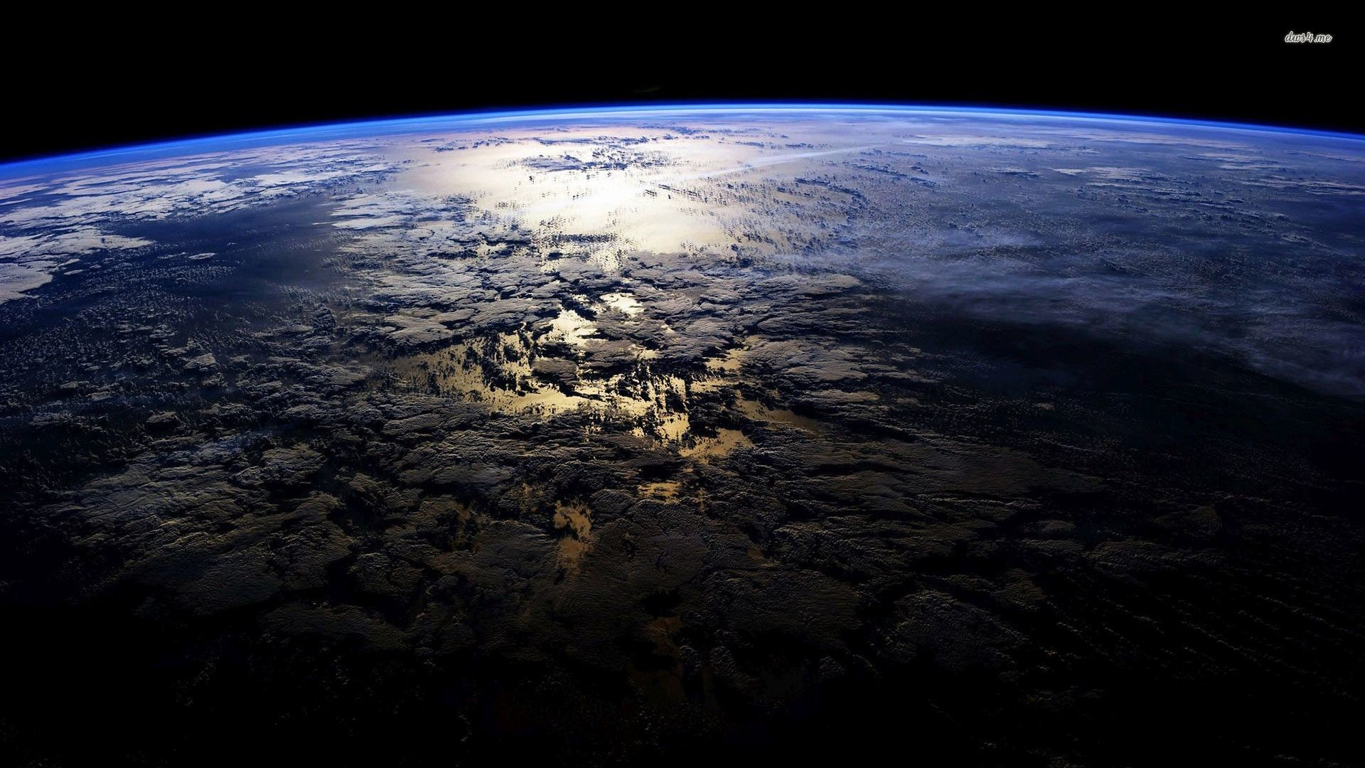 1920x1080 Earth Wallpaper Nasa From Space Hd