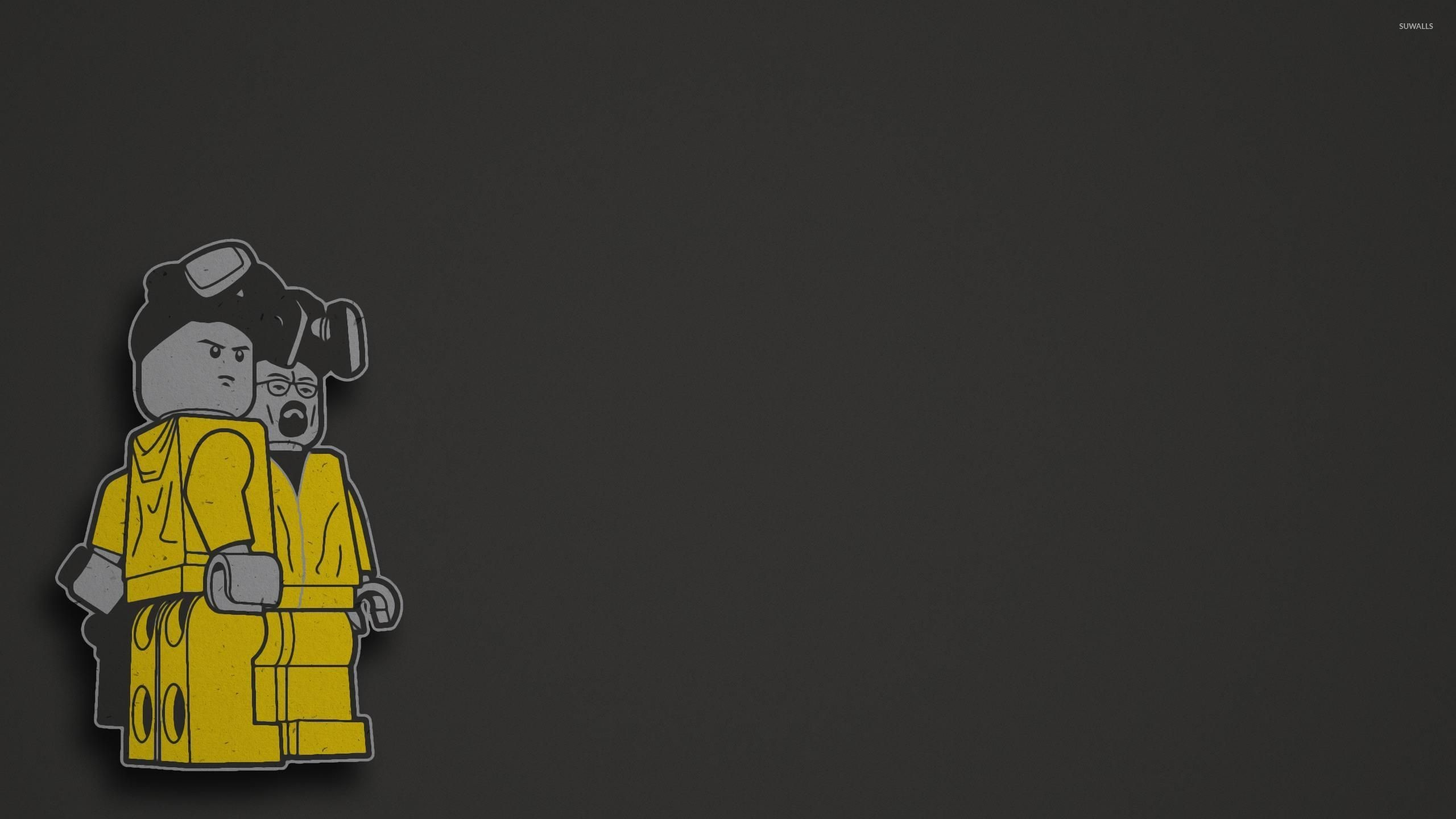 2560x1440 Lego Breaking Bad wallpaper  jpg