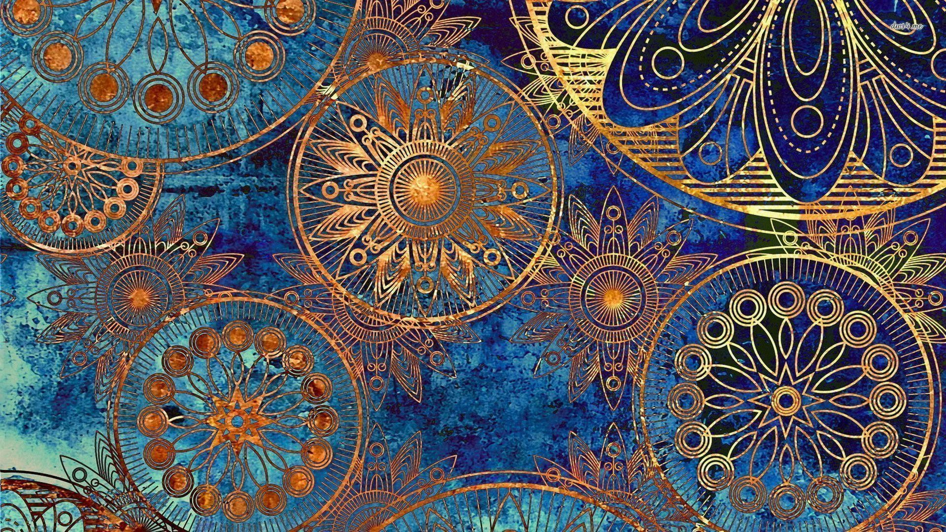 Mandala Wallpaper HD (69+ images)