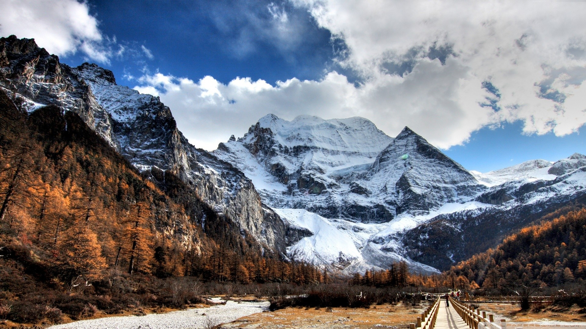 Hd Wallpapers High Definition: High Definition Mountain Wallpaper (57+ Images