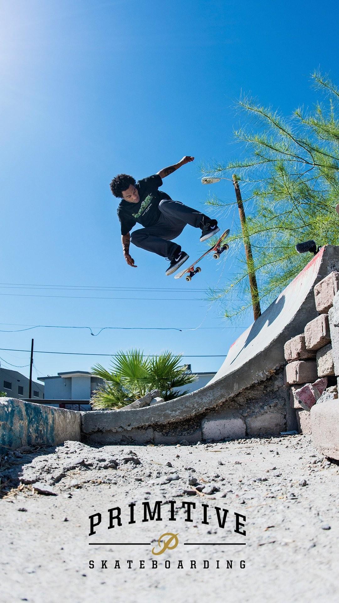 Skateboarding Wallpaper (78+ images)