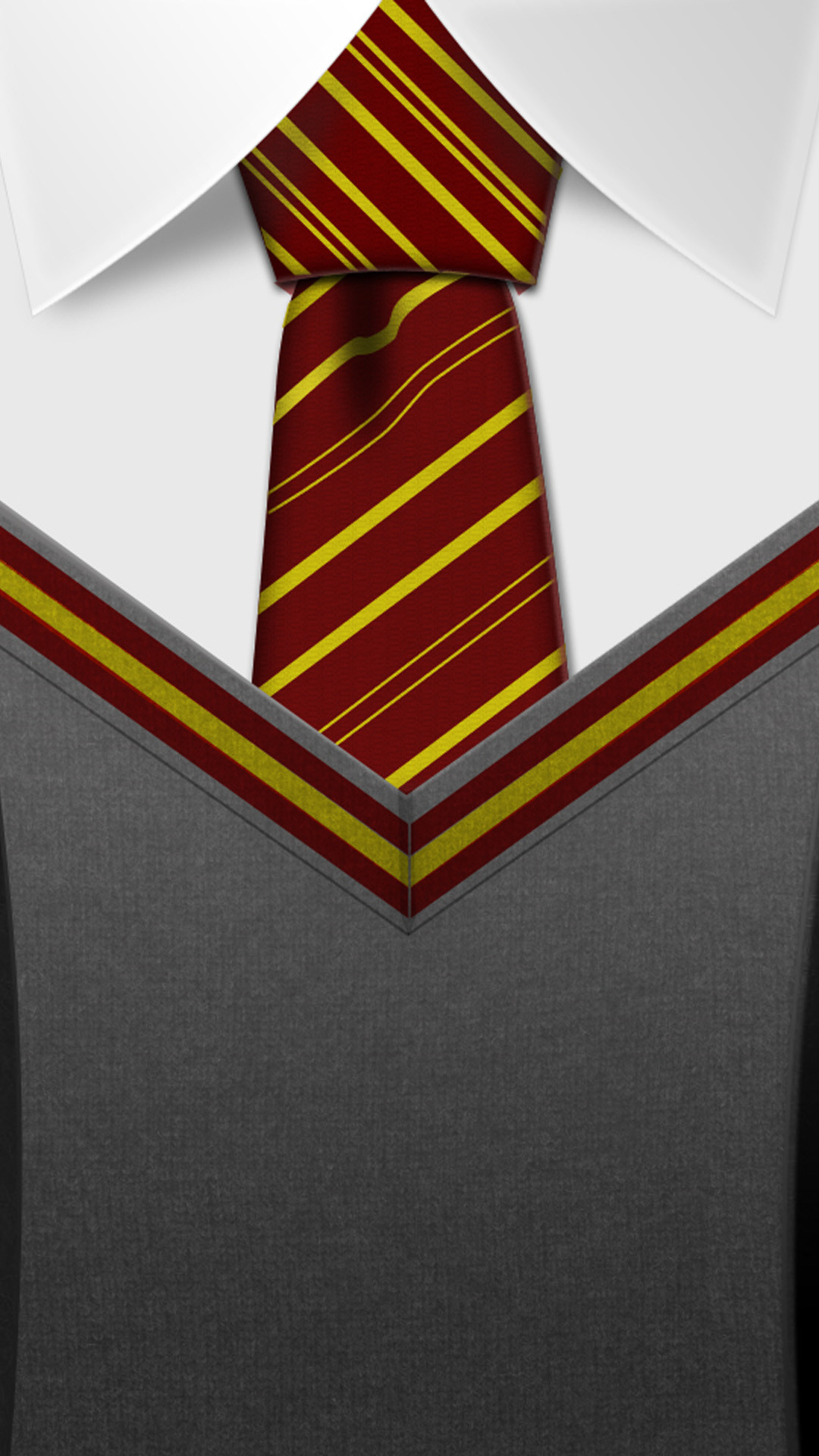 1080x1920 Harry Potter Gryffindor Tie