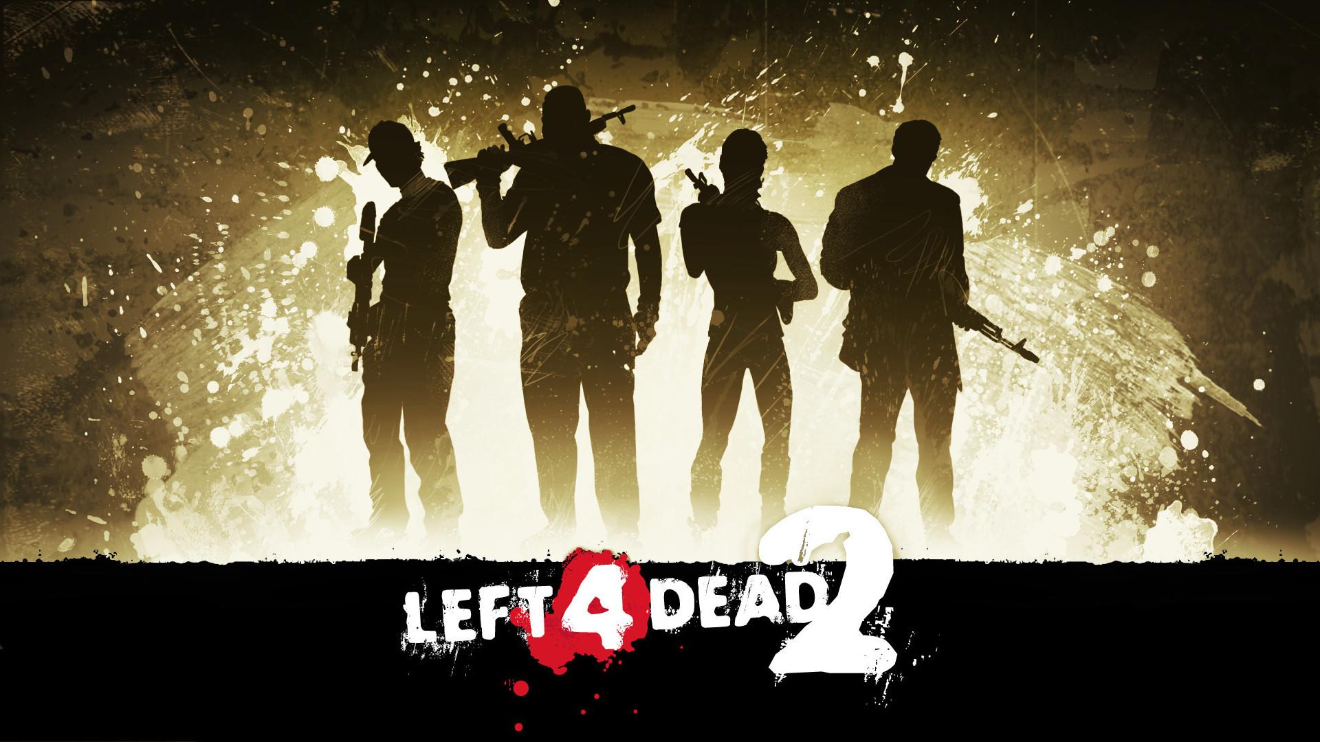 Left 4 Dead Wallpaper (72+ images)