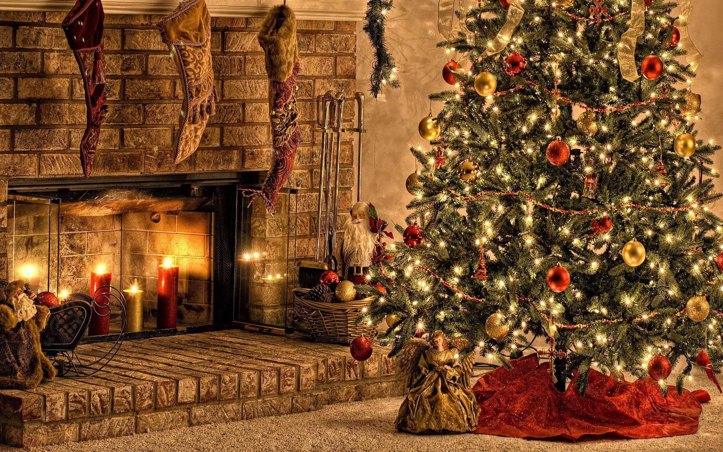 Country Christmas Background Wallpaper.Country Christmas Wallpapers 66 Images