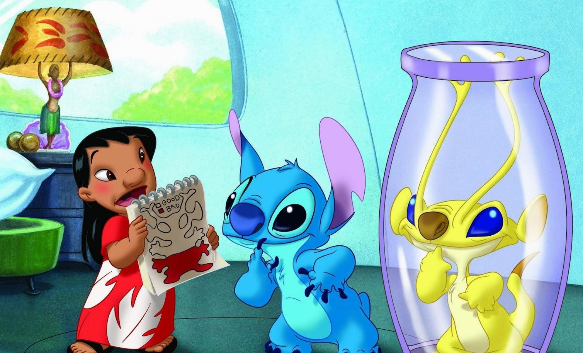 1920x1164 Lilo-and-stitch-wallpapers-HD