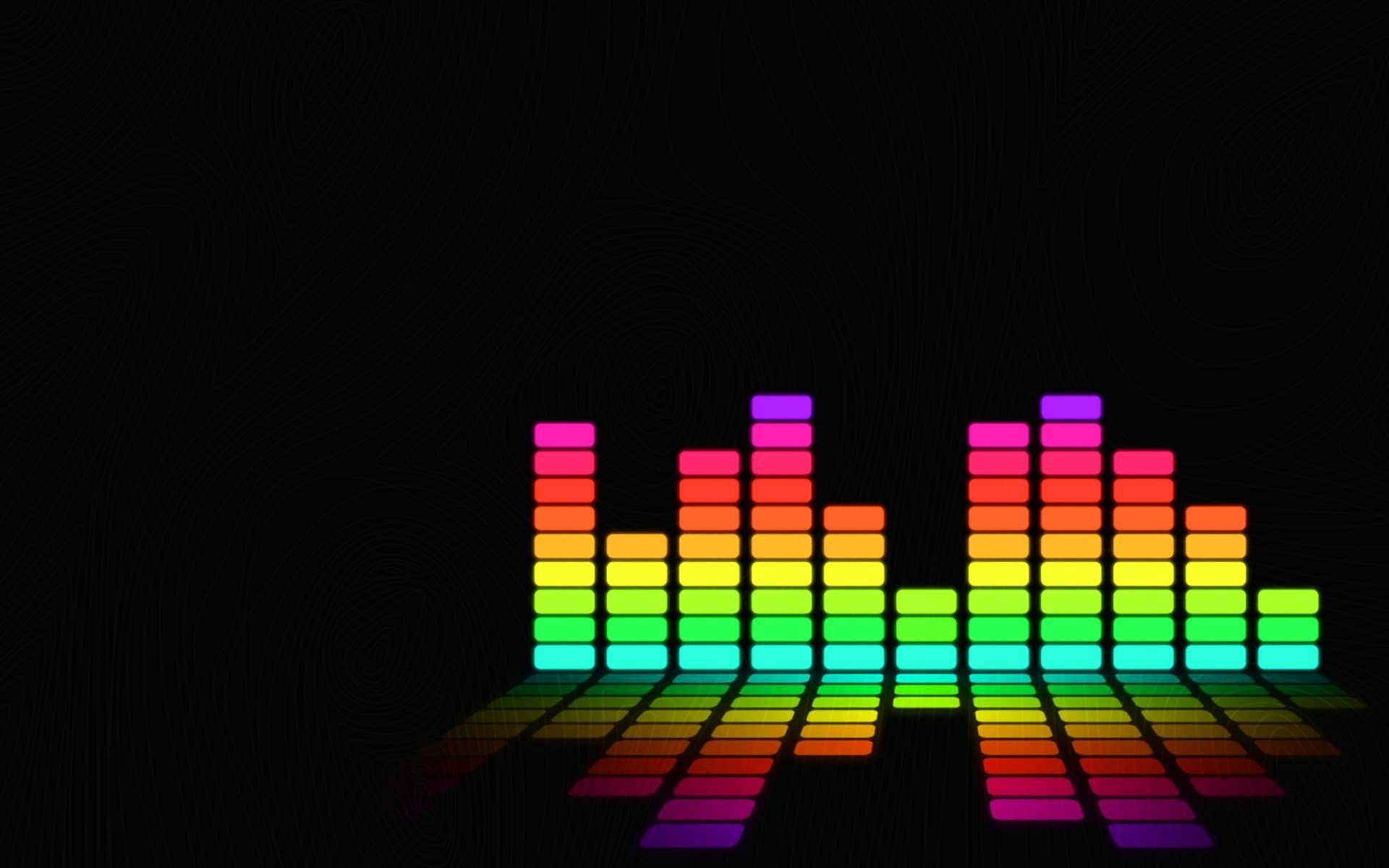 1920x1200 Music Dj Audio Spectrum Wallpapers Hd Desktop And