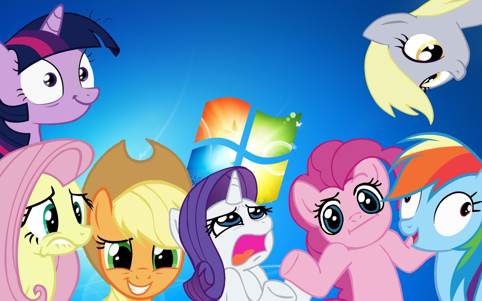 My Little Pony Desktop Wallpaper 75 Images