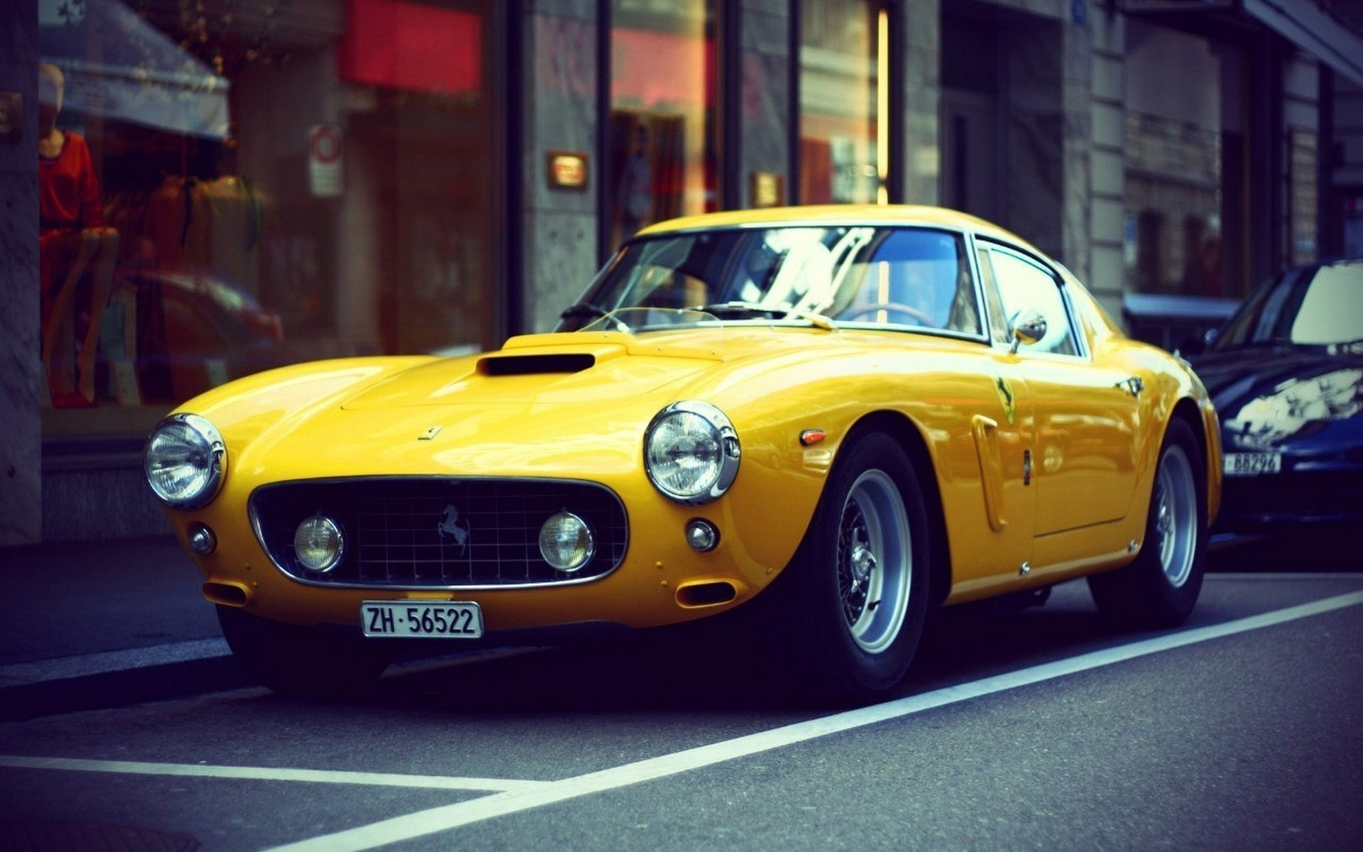HD Wallpapers Classic Cars (72+ Images