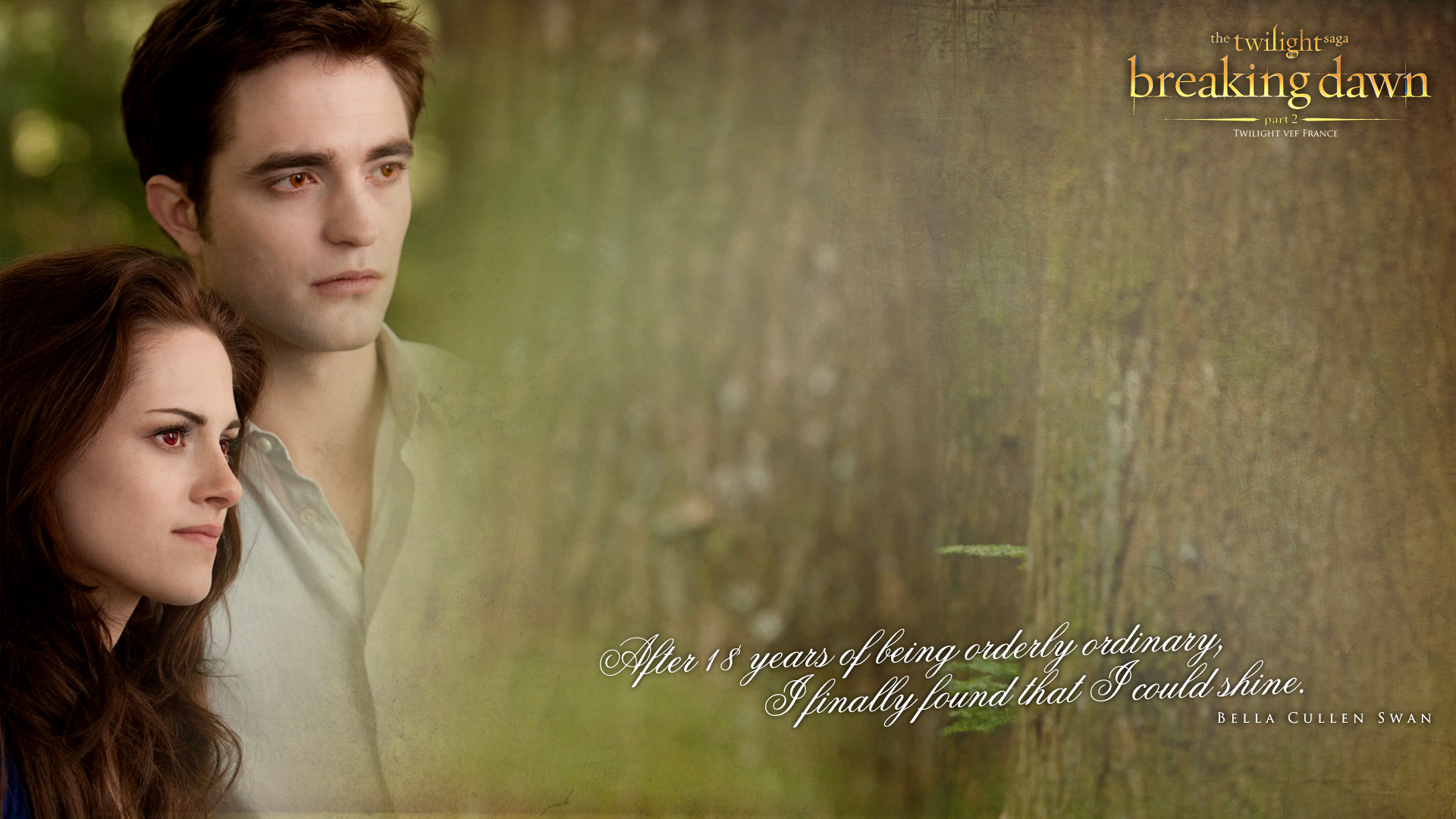 breaking dawn View the twilight saga: breaking dawn - part 2 (2012) photos, movie images, film stills and cast and crew photos on fandango.
