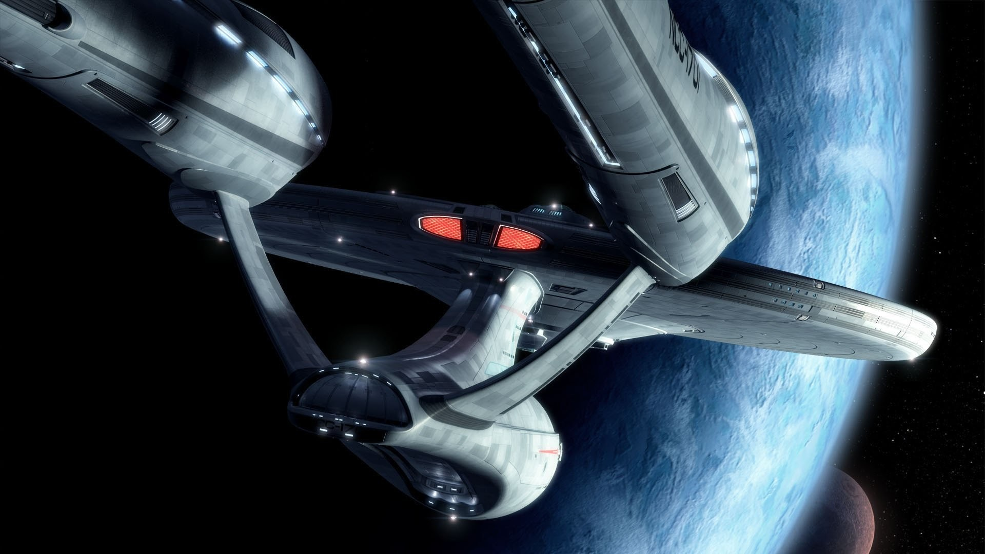 1920x1080 Uss Enterprise Star Trek 582343