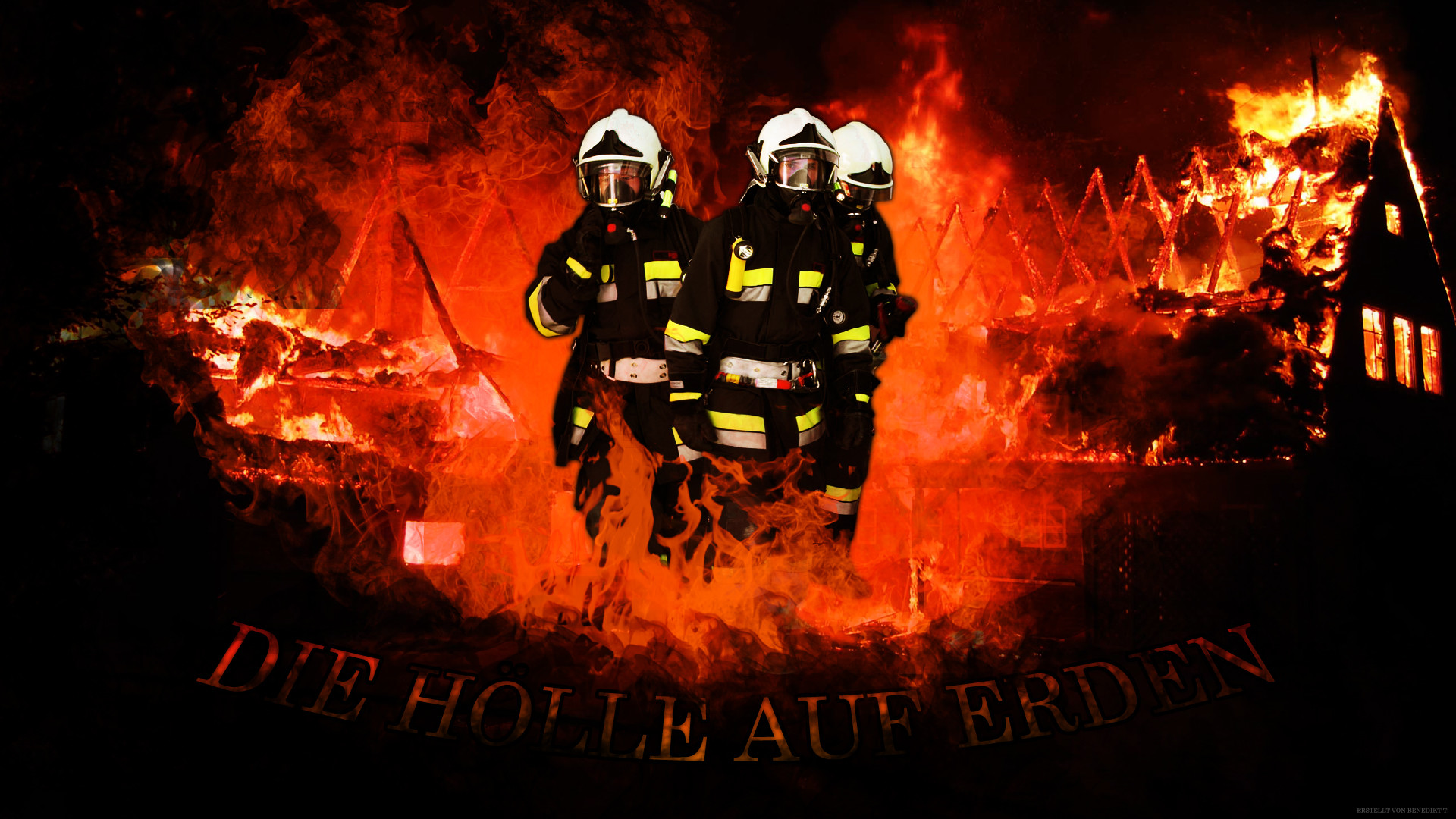Wallpaper Source Firefighter Live Labzada For Computer