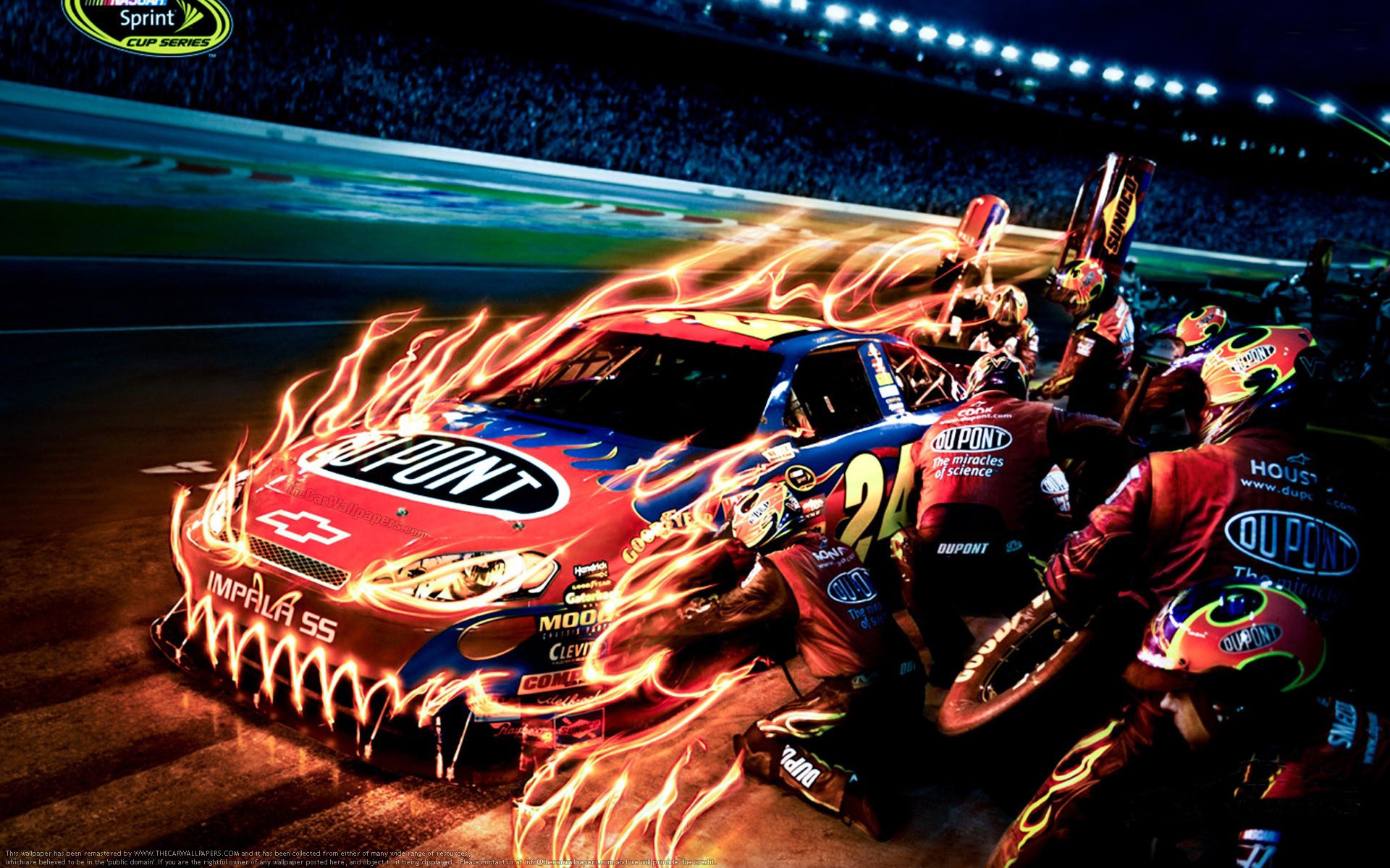 Jeff Gordon Wallpaper Screensaver (59+ Images