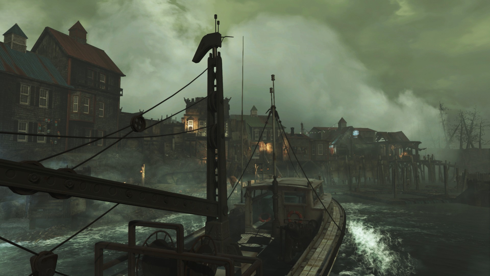 1920x1080 Fallout Wallpapers 1080p Unique Image Fallout4 Farharbor Arrival Fallout  Wiki Of Fallout Wallpapers 1080p Unique Image