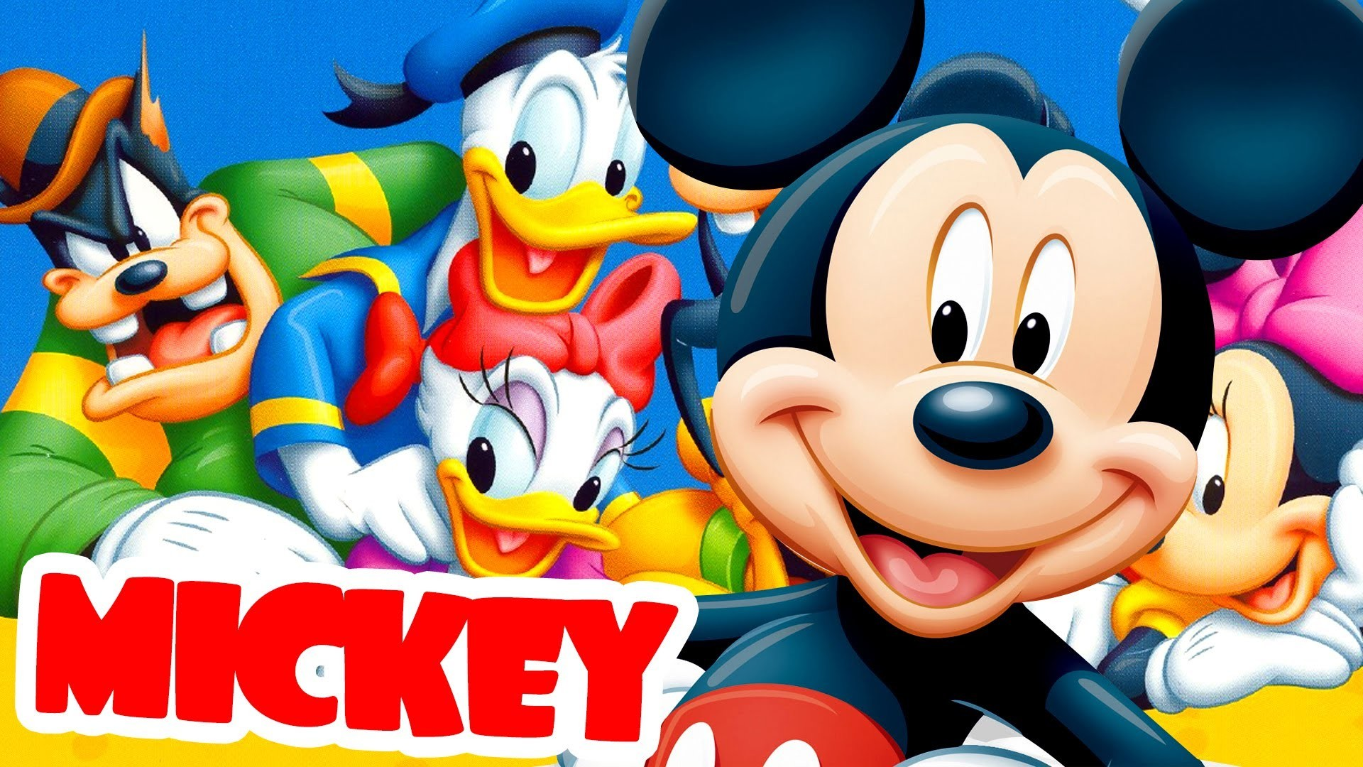 1920x1080 Disney's Mickey Mouse Video Game: Castle of Illusion starring Mickey -  YouTube