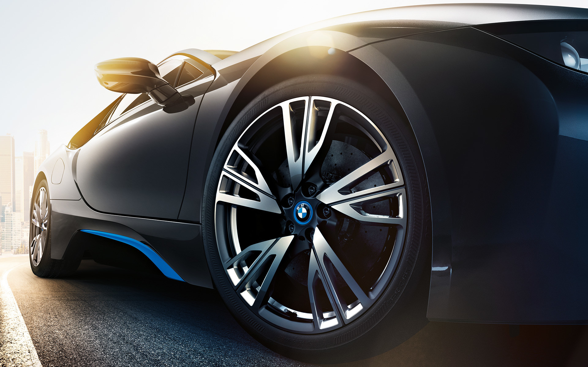 Bmw I8 Wallpaper Desktop 70 Images