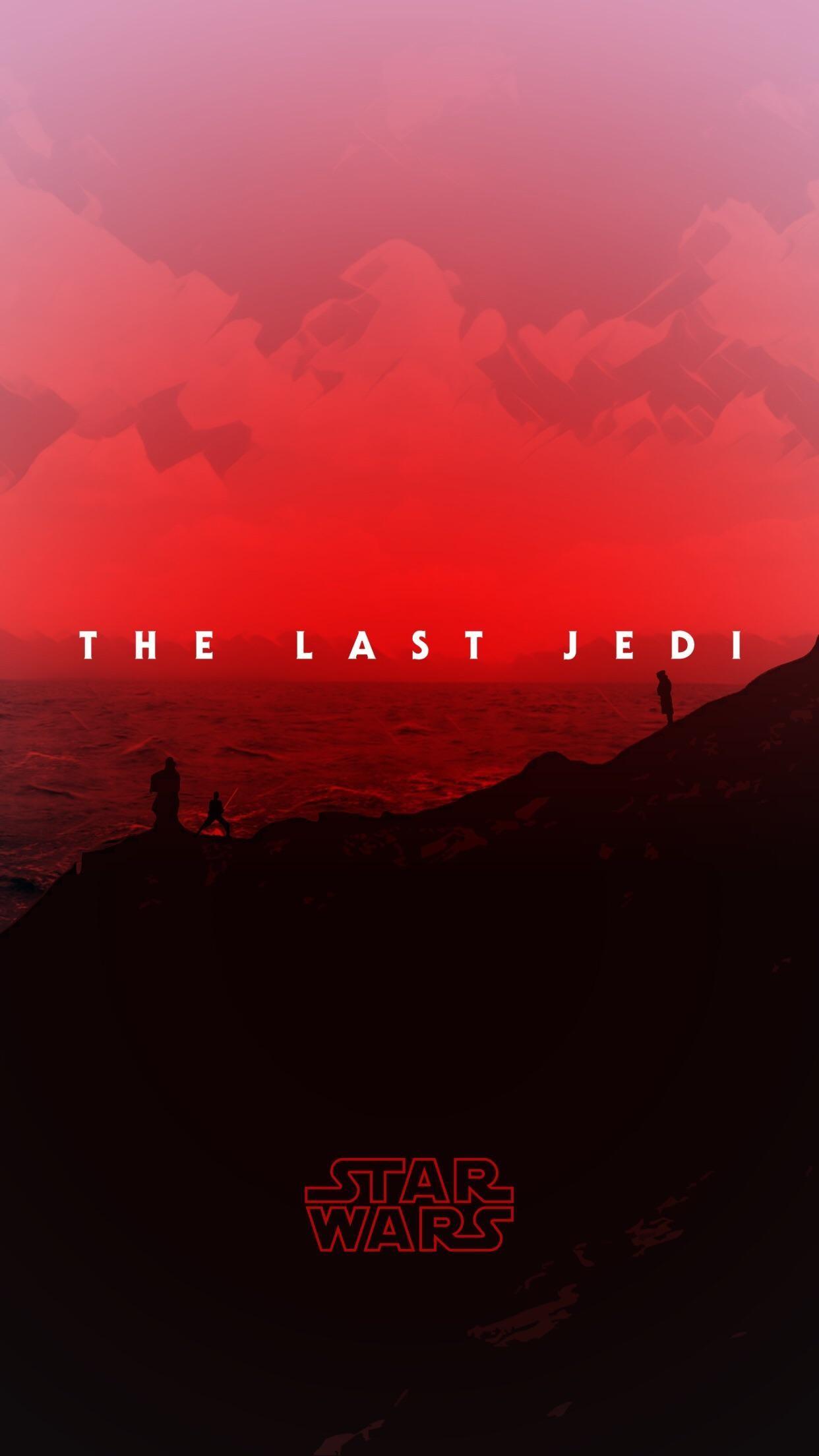 Star wars jedi wallpapers 68 images - Star wars the last jedi wallpaper ...