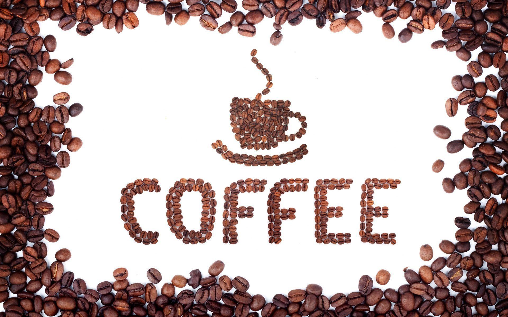 1920x1200 Free Coffee In Coffee Beans Wallpapers, Free Coffee In Coffee .