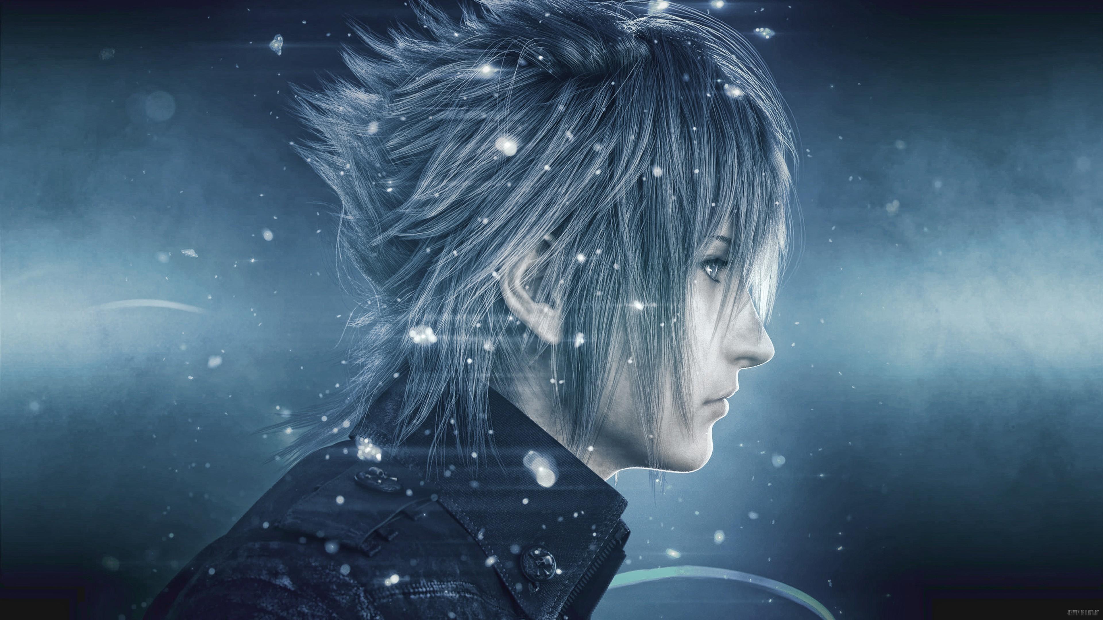 Aranea Highwind Final Fantasy Xv Hd Games 4k Wallpapers: Final Fantasy XV HD Wallpaper (81+ Images