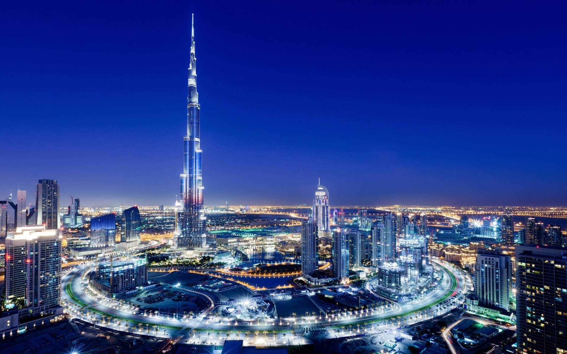 1920x1200 Burj Khalifa HD Wallpapers | WallpapersCharlie