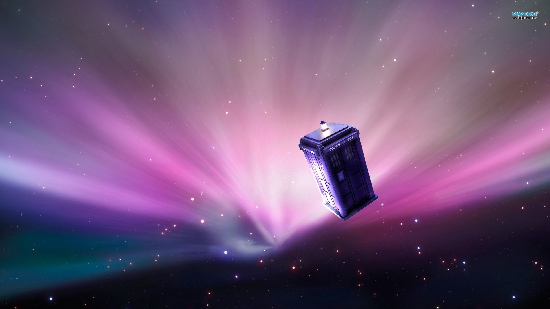 1920x1080 The Tardis Hintergrund possibly containing a brunnen and a konzert titled  TARDIS