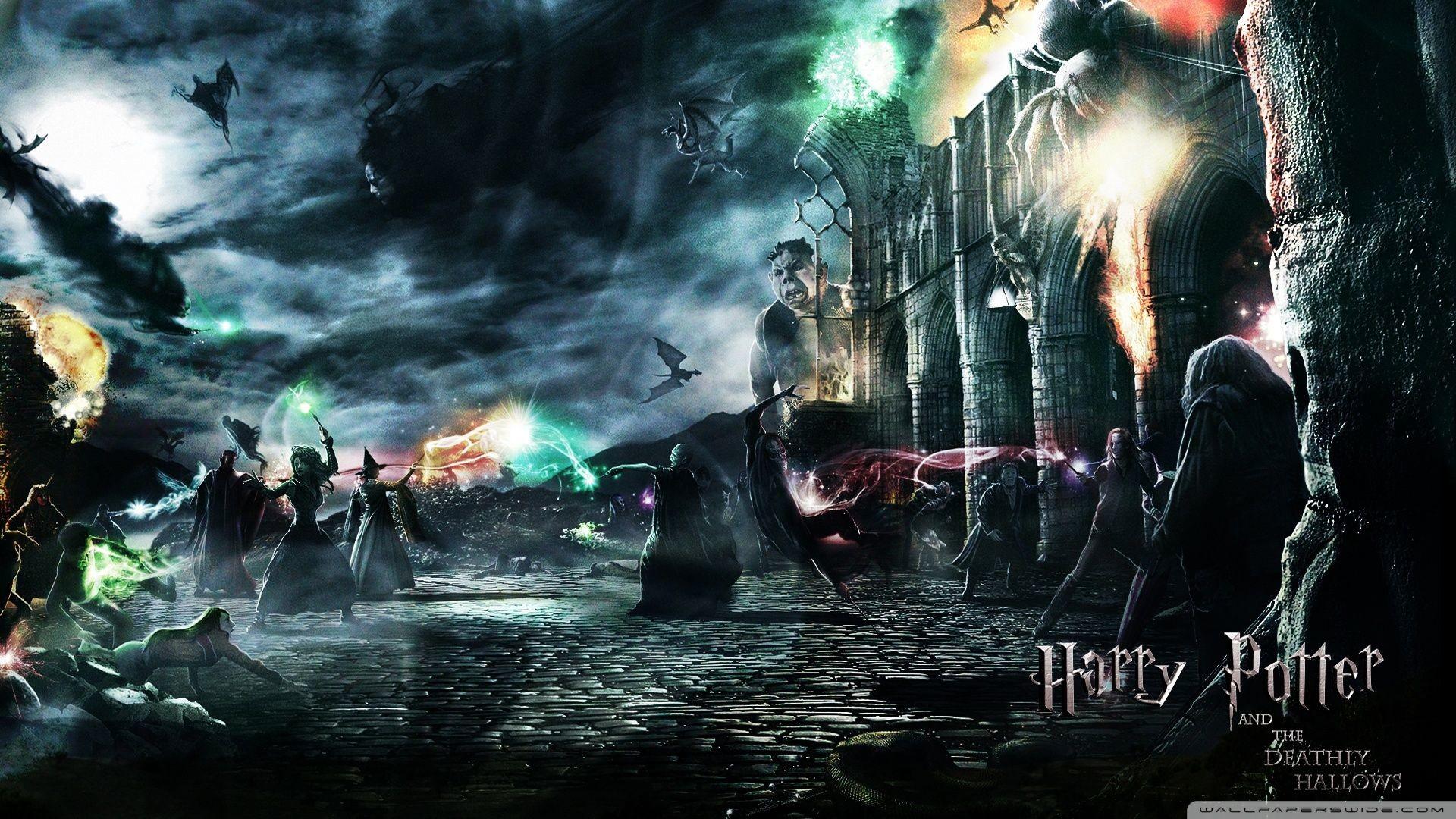 Hogwarts desktop wallpaper 68 images - Harry potter images download ...