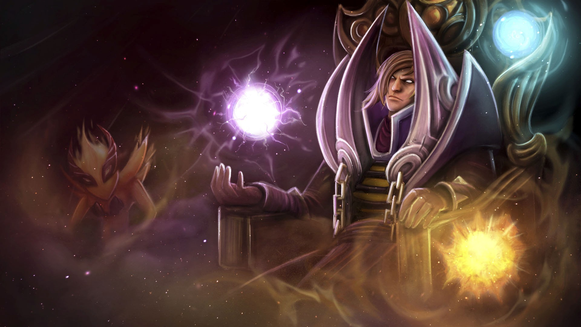 Dota 2 HD Wallpaper 1920x1080 (78+ images)