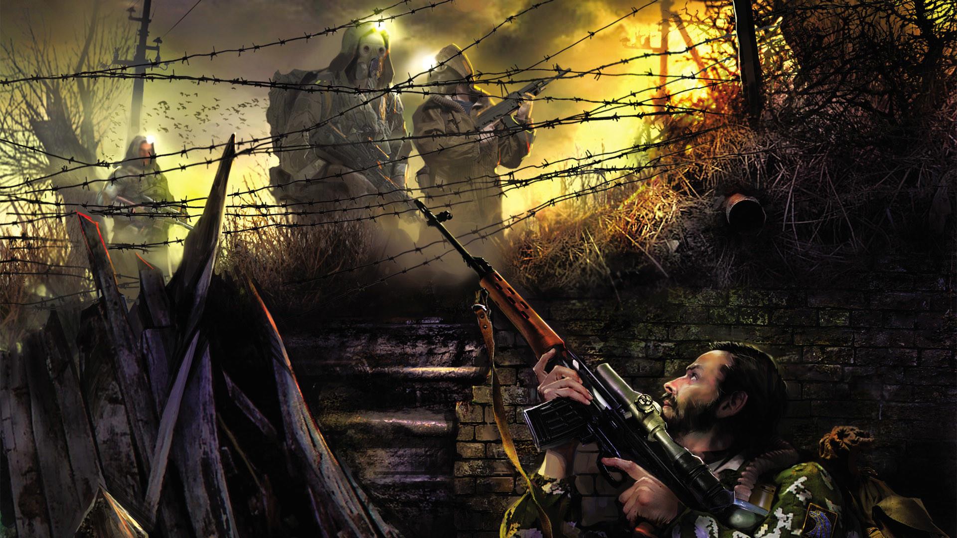 awesome gaming desktop wallpaper (45+ images)