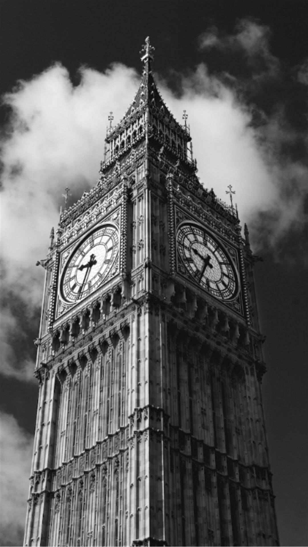 Black And White London Wallpaper 58 Images