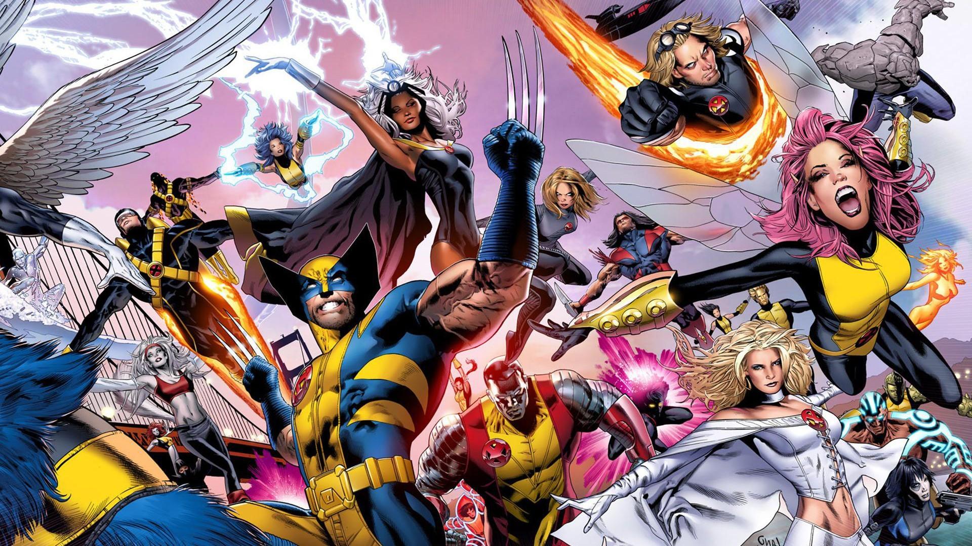 X Men Storm Wallpaper (66+ images)