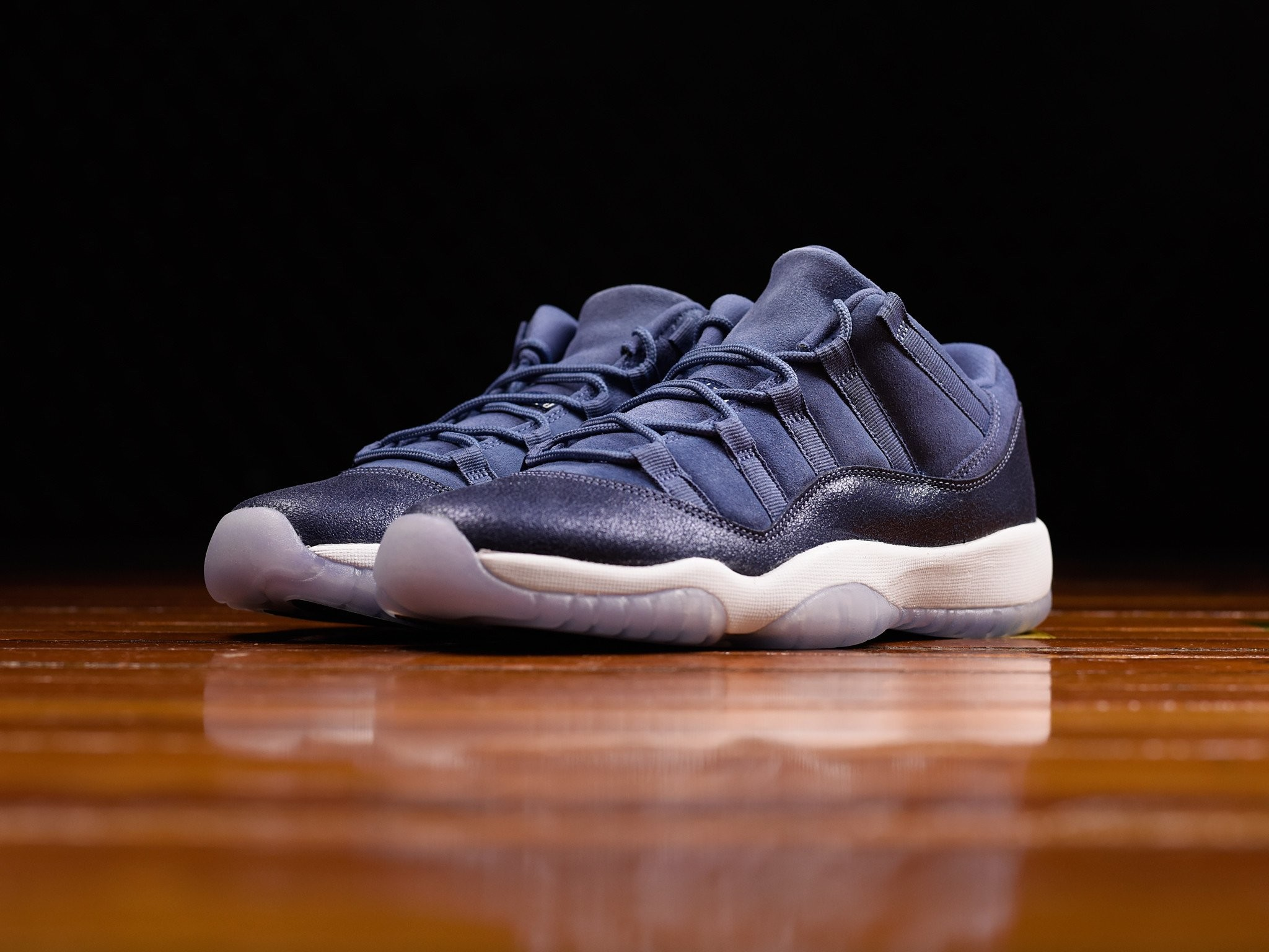 2048x1536 The Air Jordan 11 Low GS Blue Moon Also Releases Next Week durable service